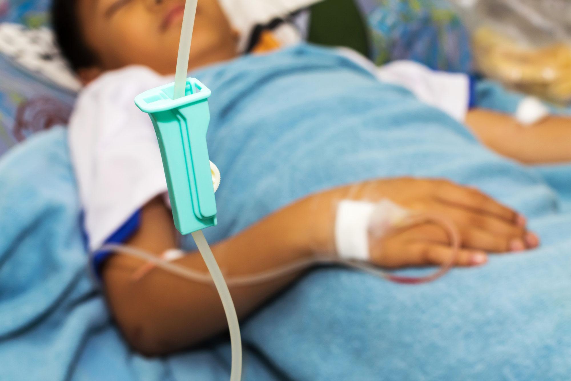 Calculadora Líquidos de mantenimiento en niños - Pediatria Holliday Segar