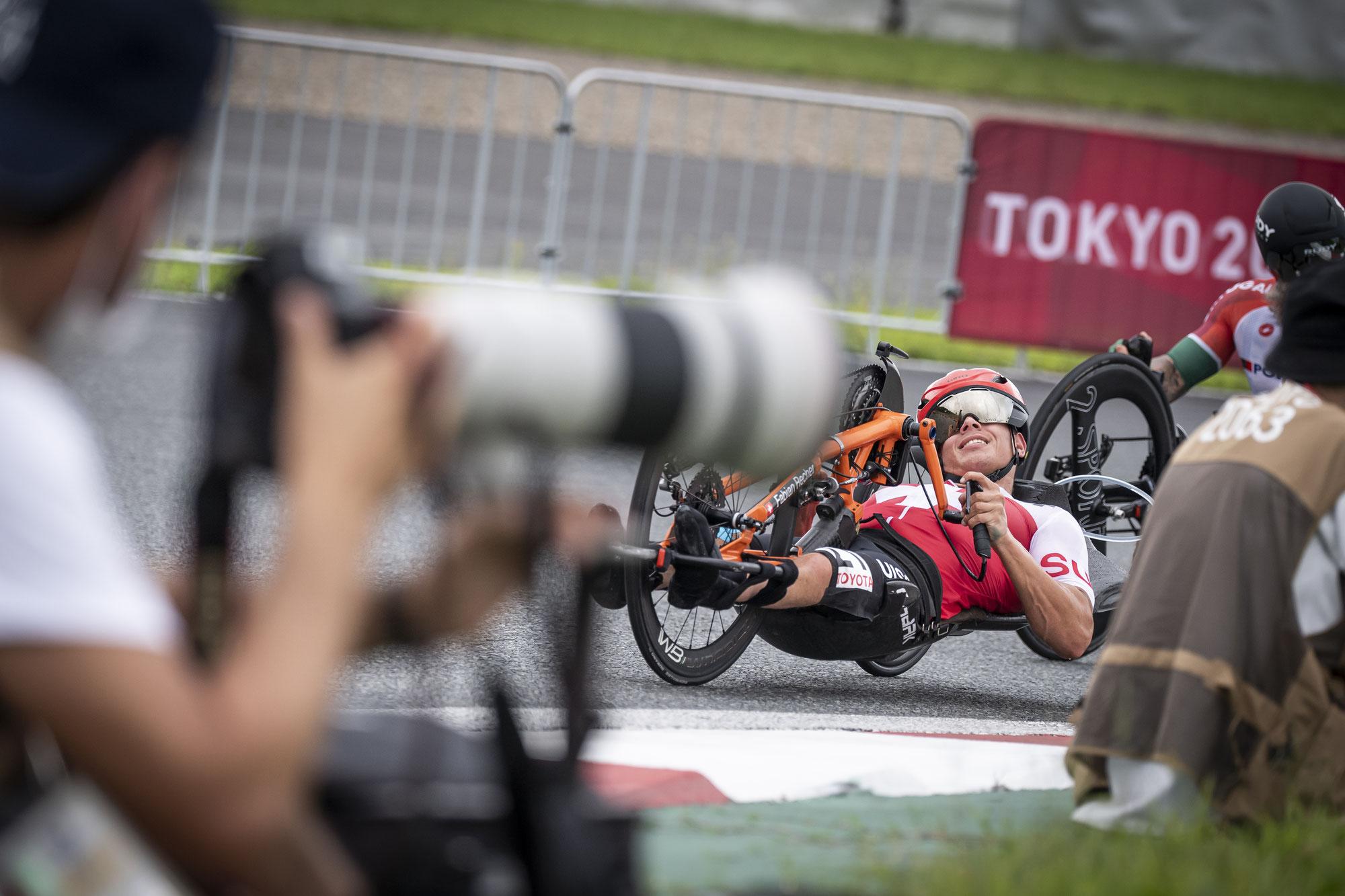 Startschuss für die Biker an TOKYO ist gefallen!