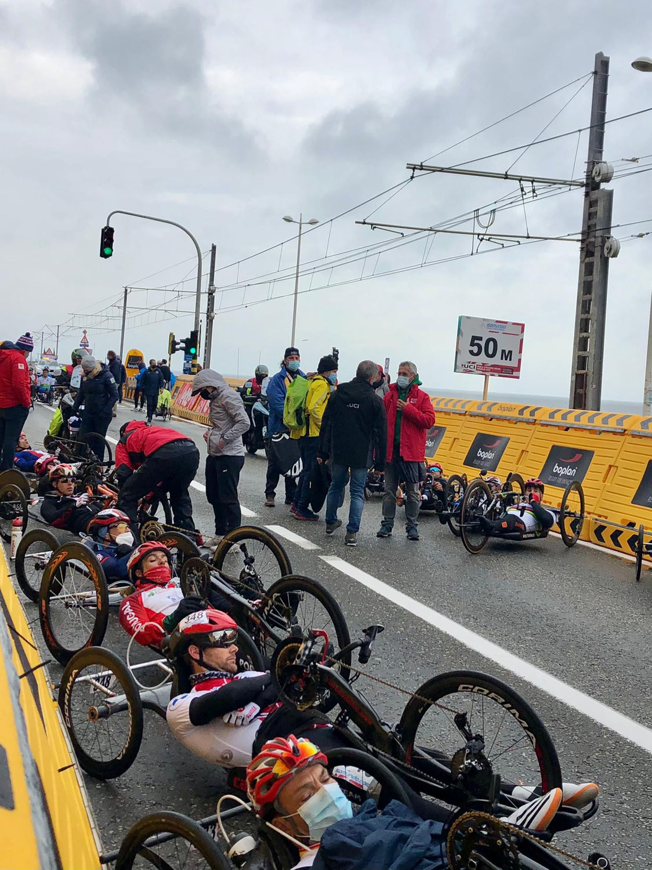 Weltcup Ostende - Teil 2 - Strassenrace