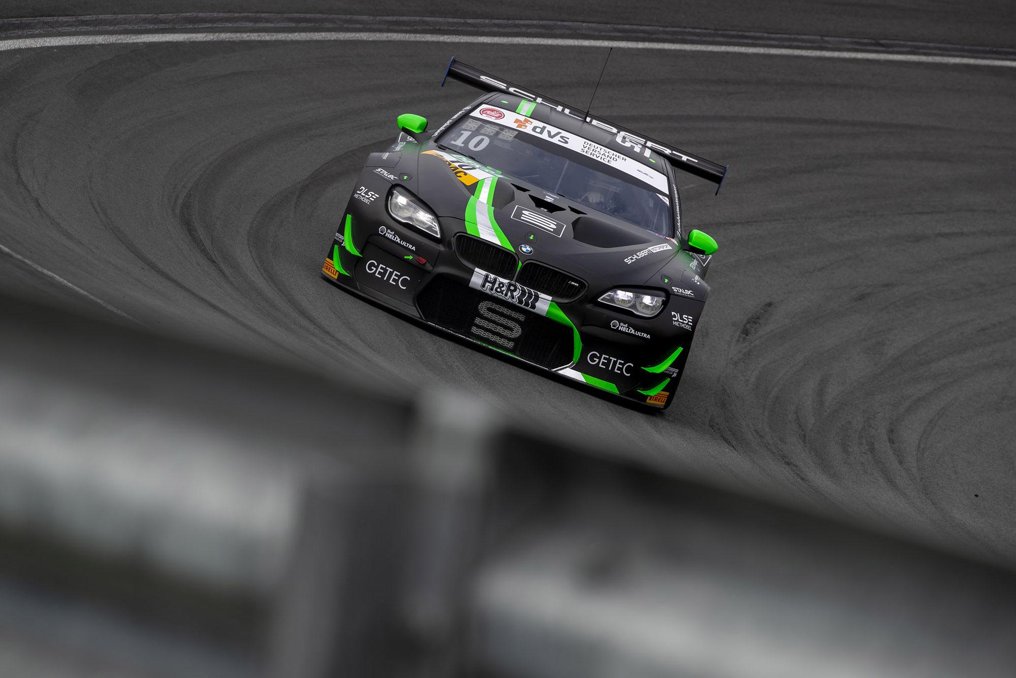 Schubert Motorsport bereit für neue Herausforderung: Rückkehr nach Zandvoort mit dem BMW M6 GT3