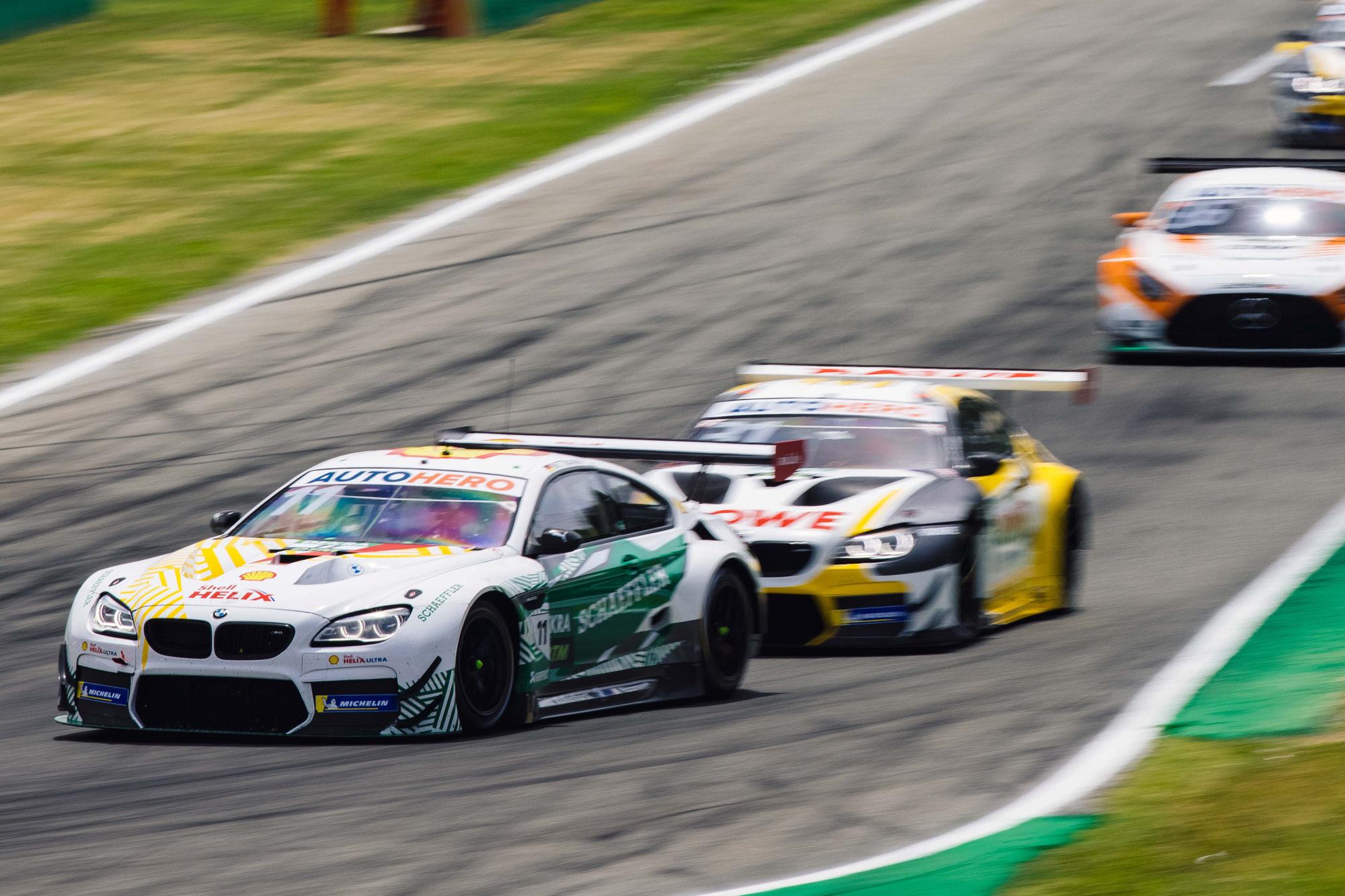 BMW M Motorsport Newsletter