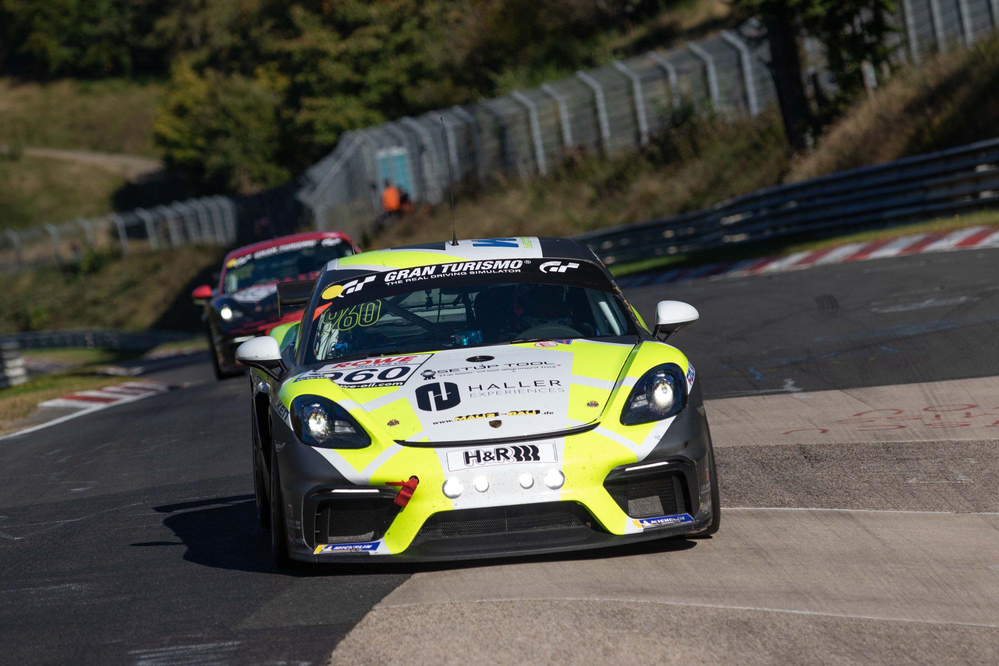 W&S Motorsport wird Vize-Meister der Nürburgring Langstrecken-Serie nach einer Achterbahn der Gefühle