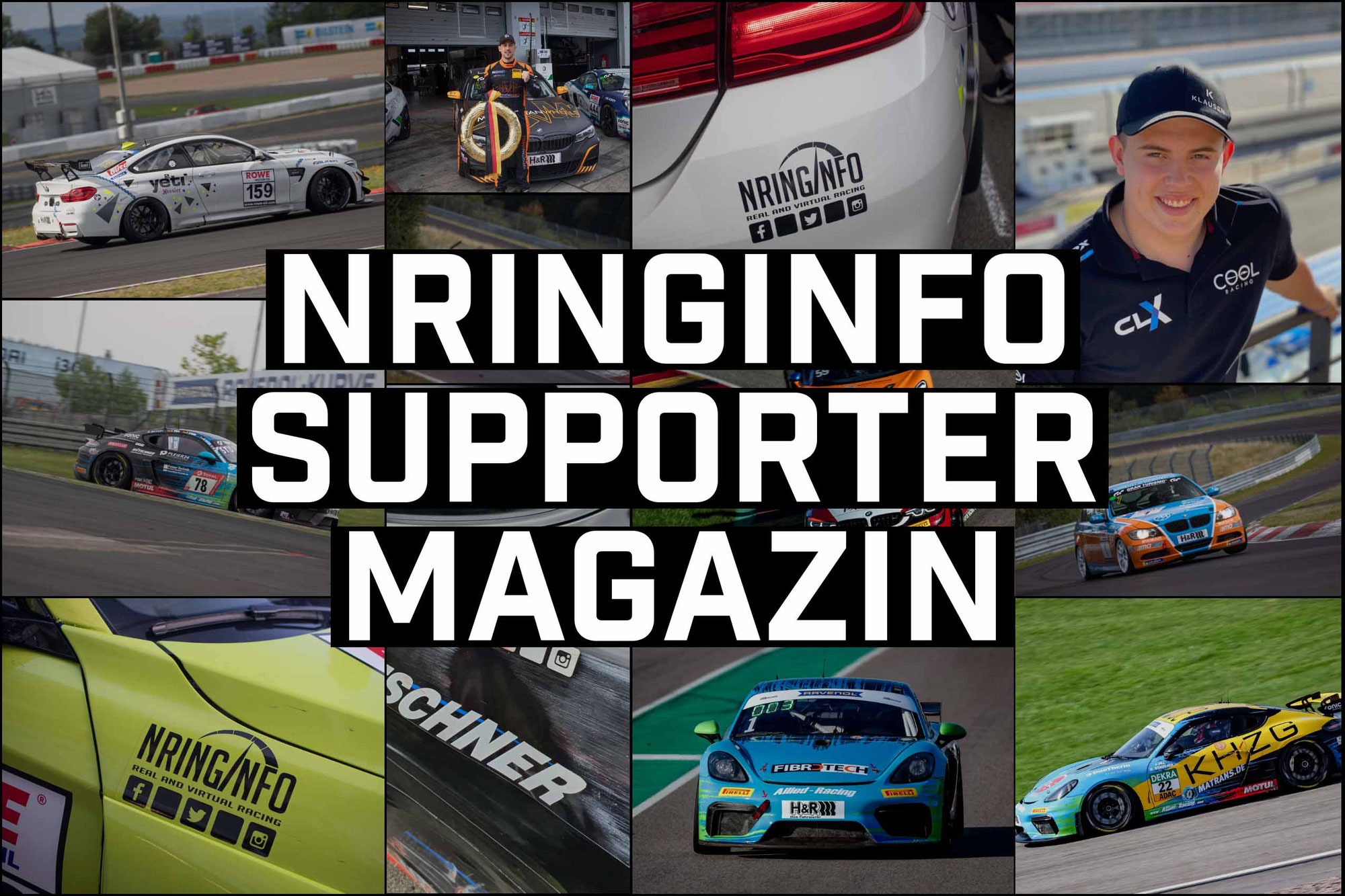 NRingInfo Supporter Magazin - Teil 8