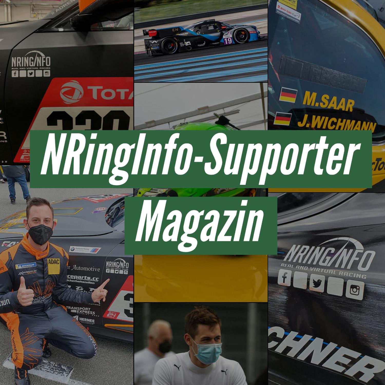 NRingInfo Supporter Magazin - Teil 4