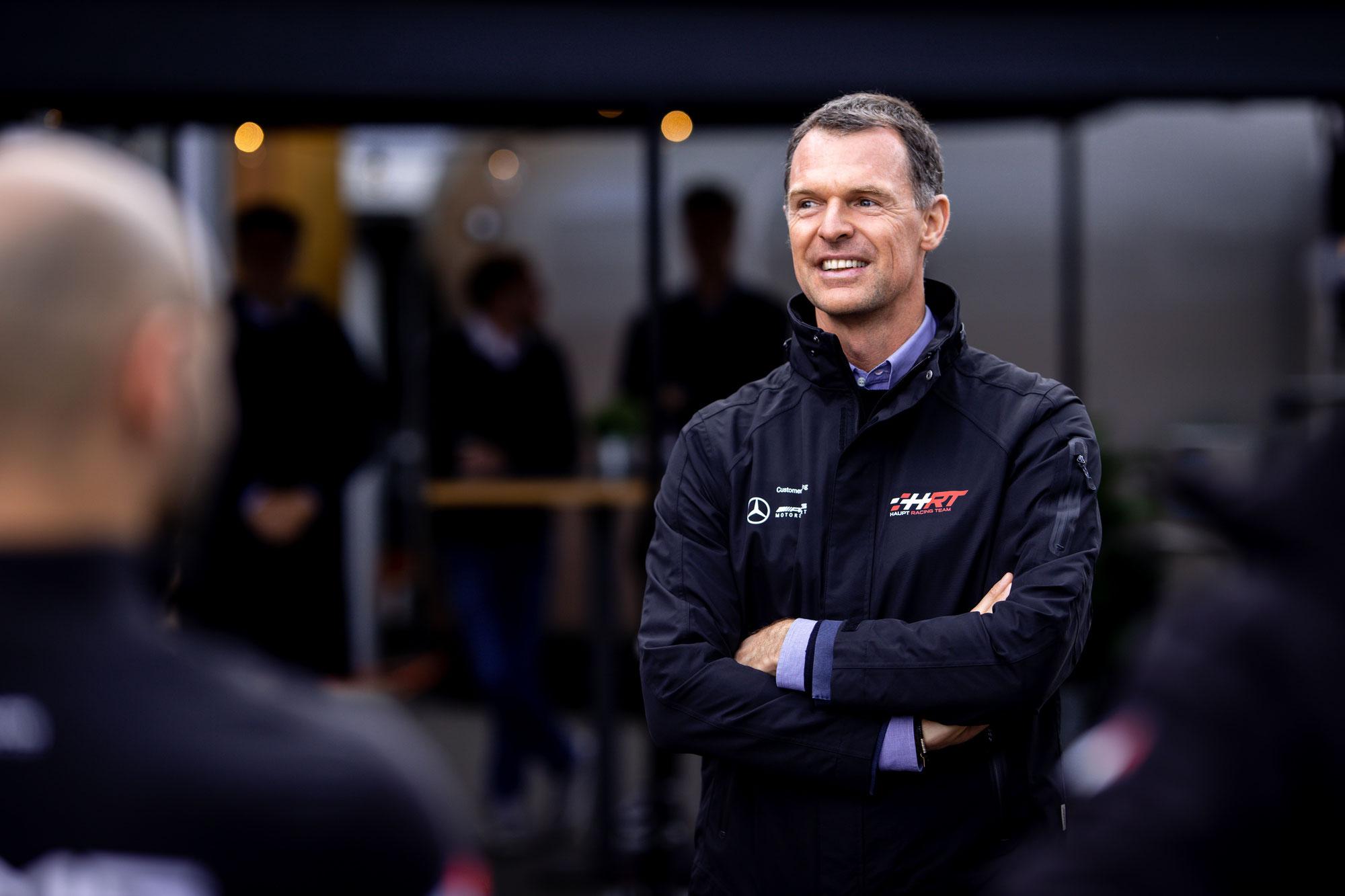 Alles auf Anfang in Hockenheim: zehn DTM-Teams beim ersten offiziellen Saisontest