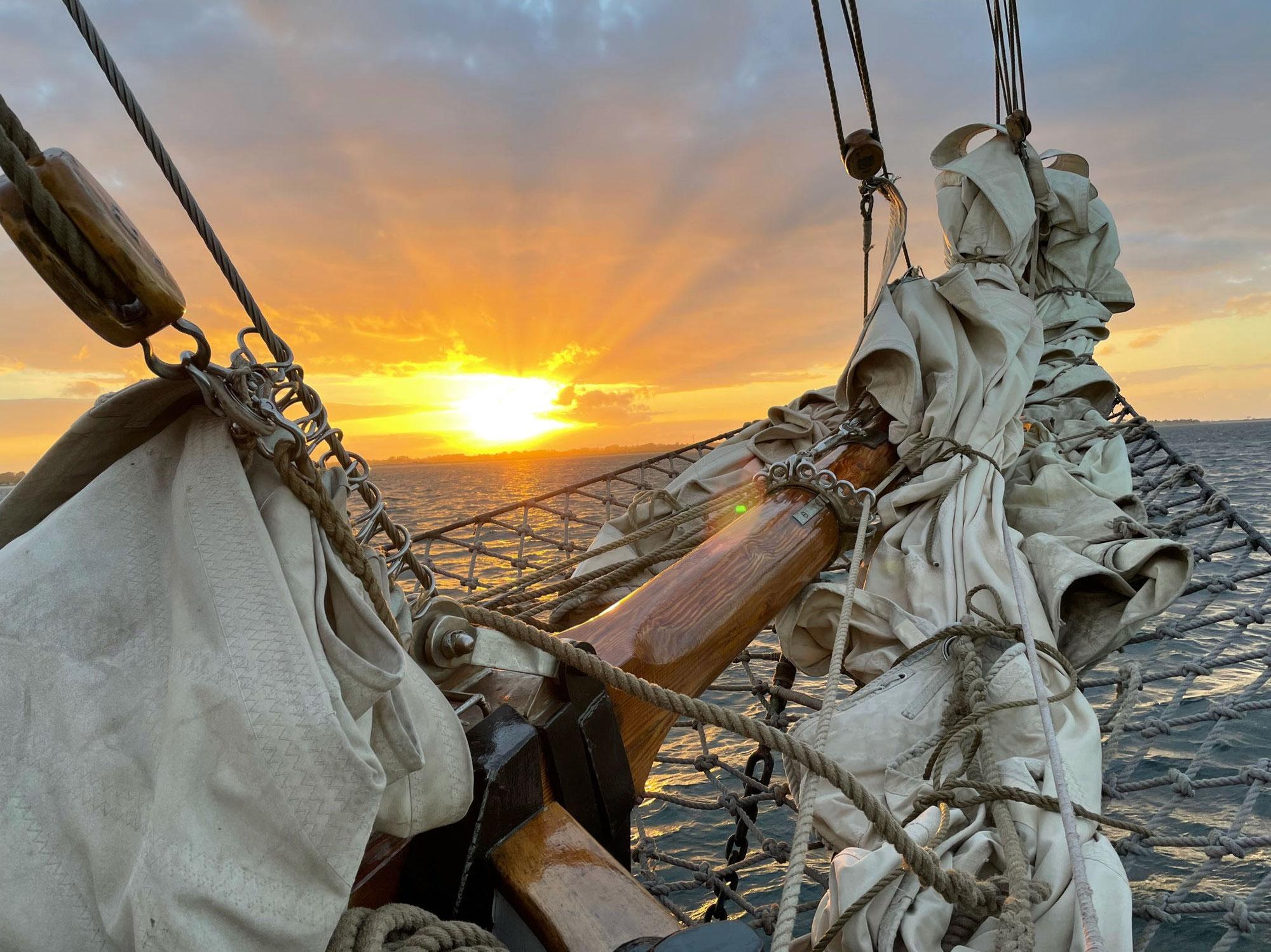 KAS Segeltörn - Aktivurlaub auf hoher See