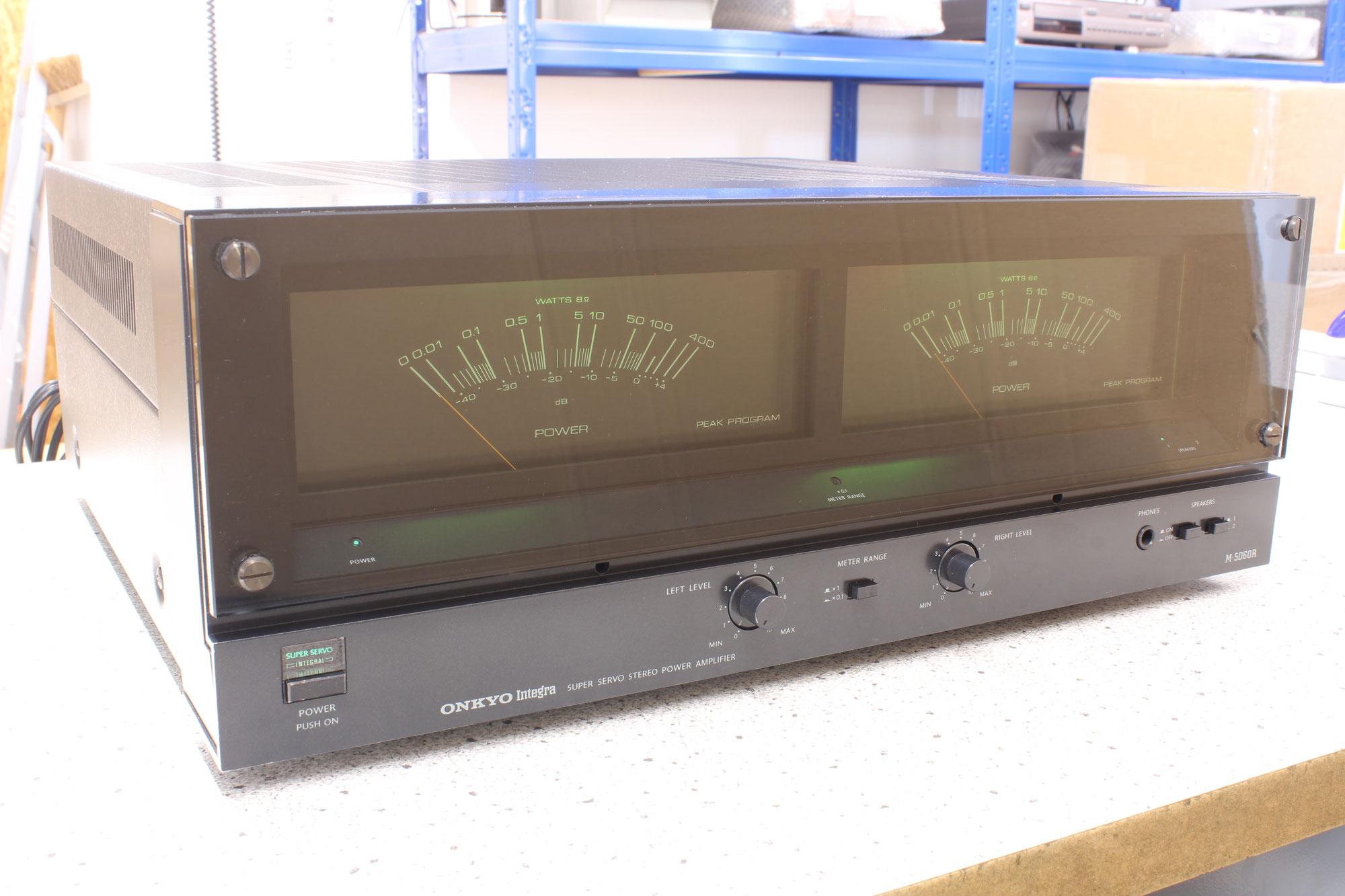 Onkyo M-5060R