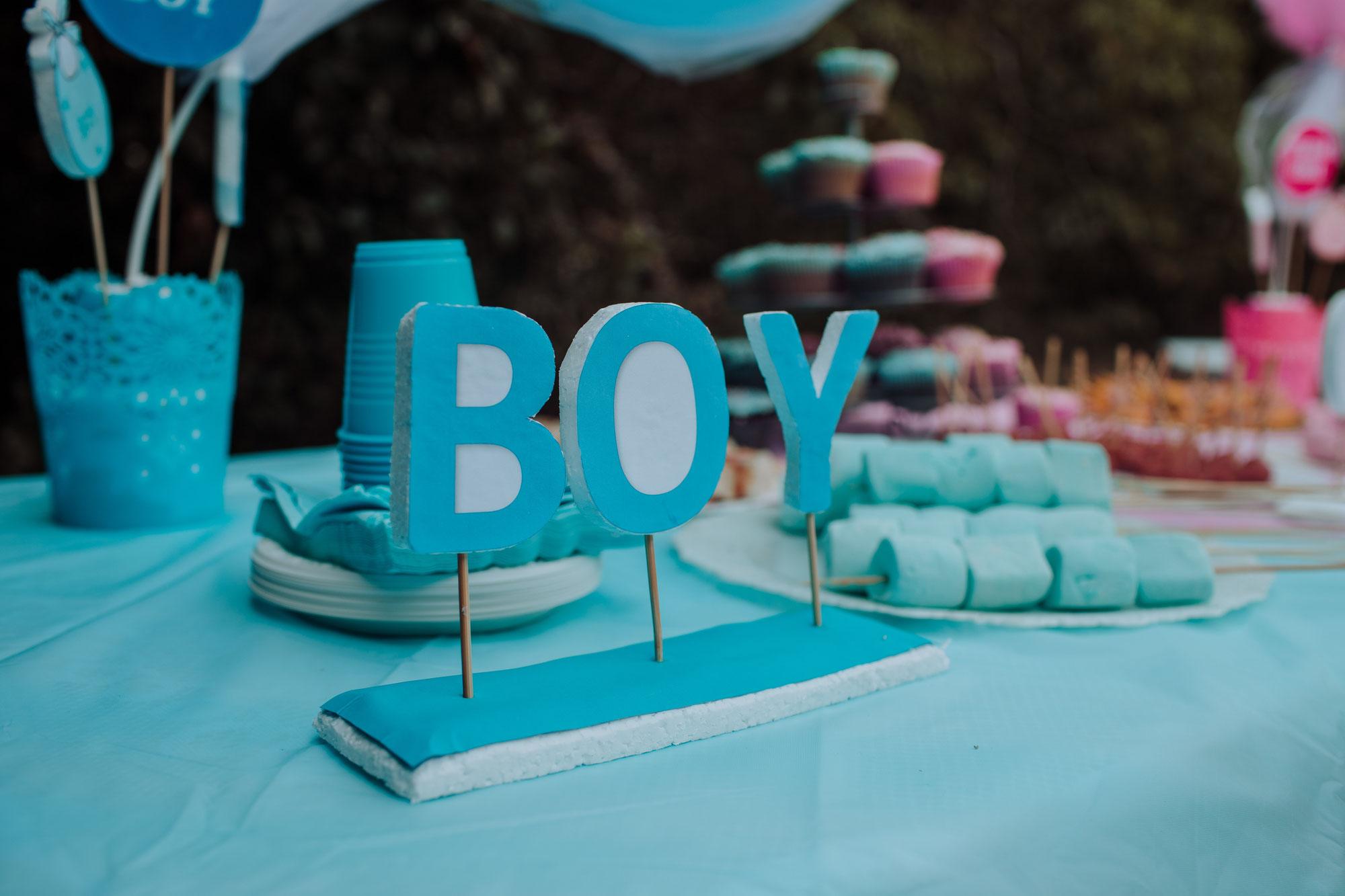 Babyshower: Beliebte Geschenkideen