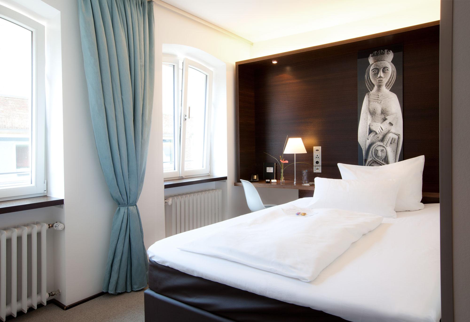 Zimmer - Hotel Stern am Rathaus, Köln