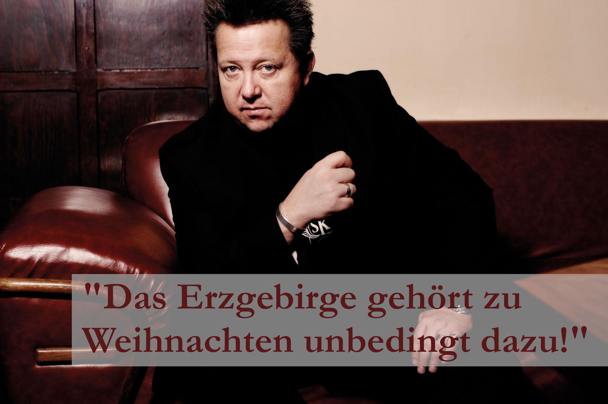 Interview mit Sebastian Krumbiegel