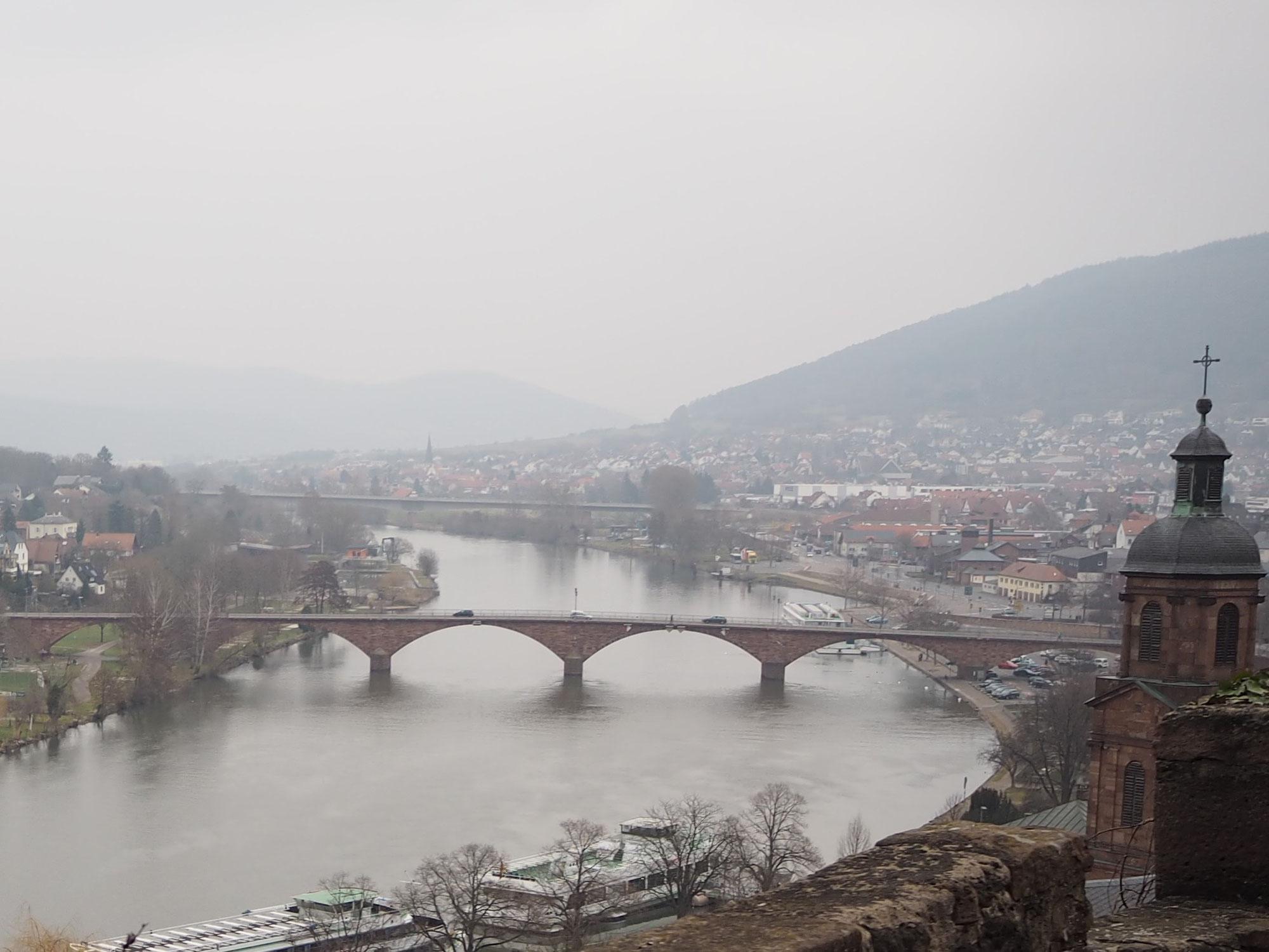 Sanierung der Mainbrücke in Miltenberg