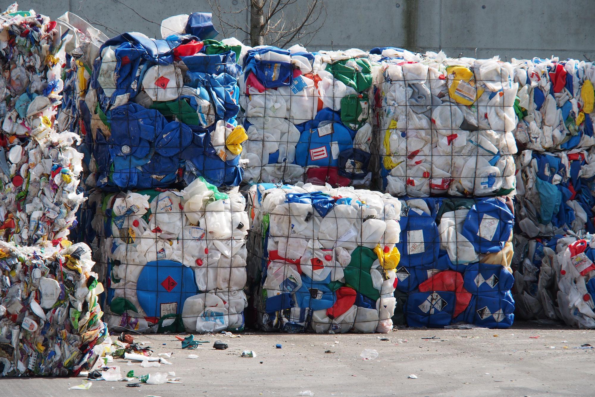Adoption de la motion Dobler (Doper le recyclage du plastique – économie circulaire)