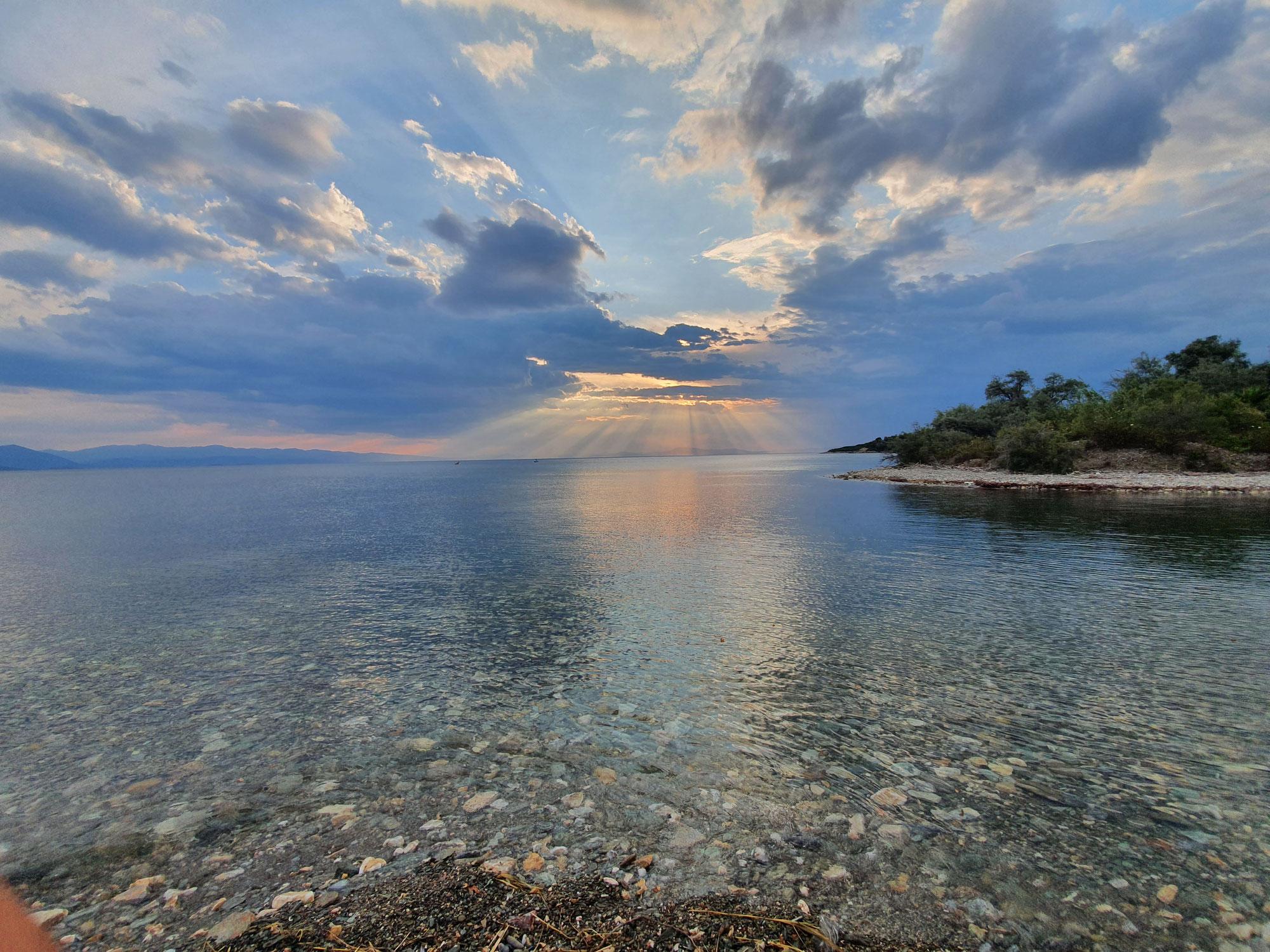 Qi Gong Ferien in Griechenland