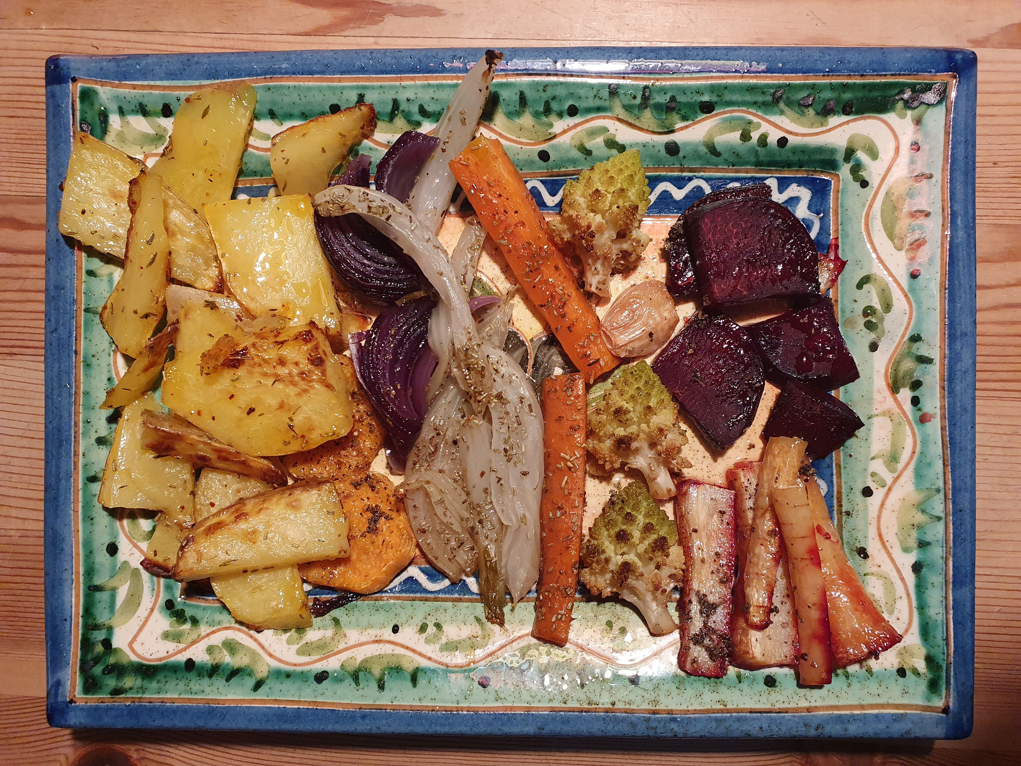 Kulinarischer Februar