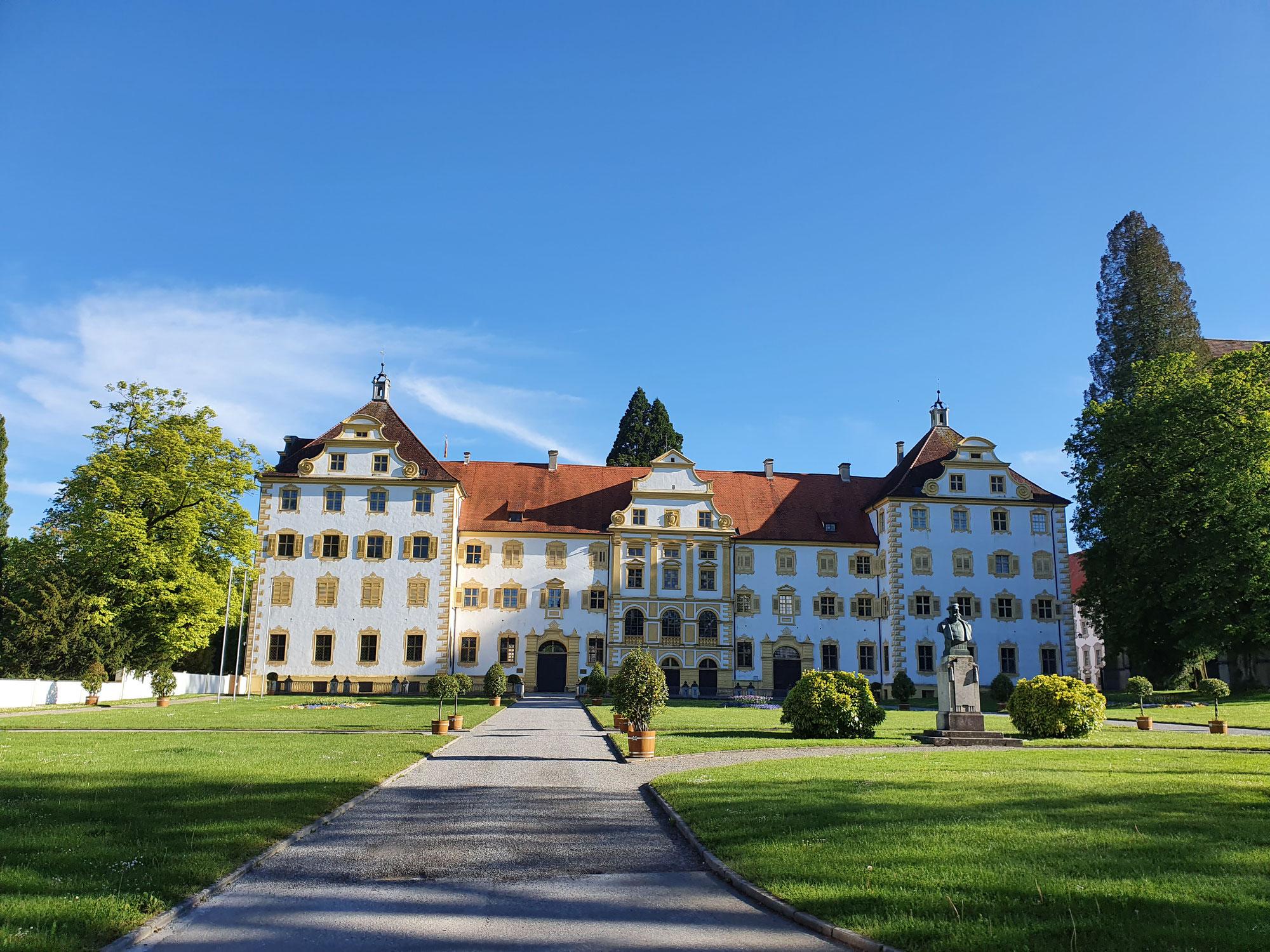 Kloster Schloss Salem