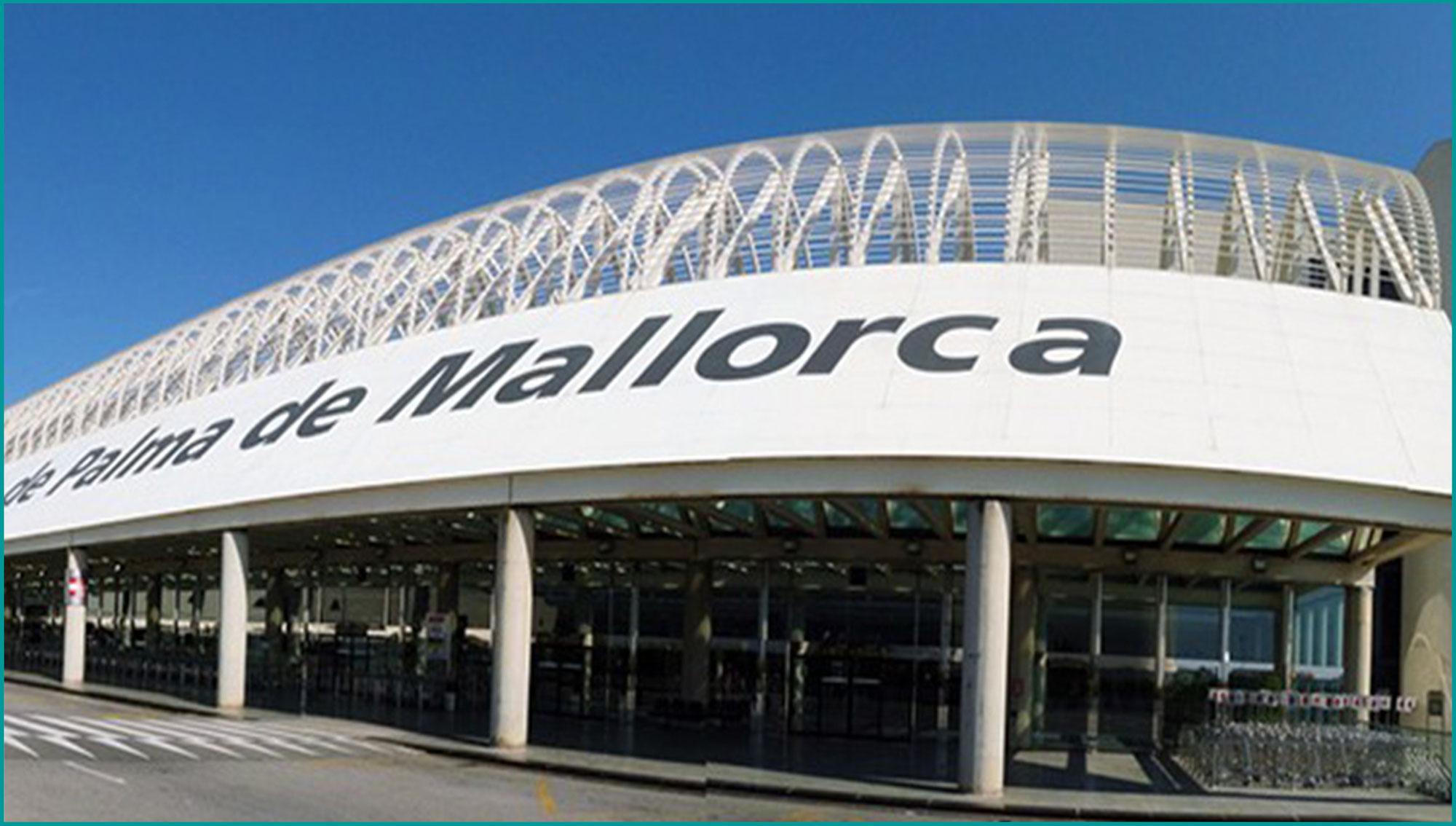 Como ir do Aeroporto de Palma até o centro da cidade ou a outras cidades de Mallorca