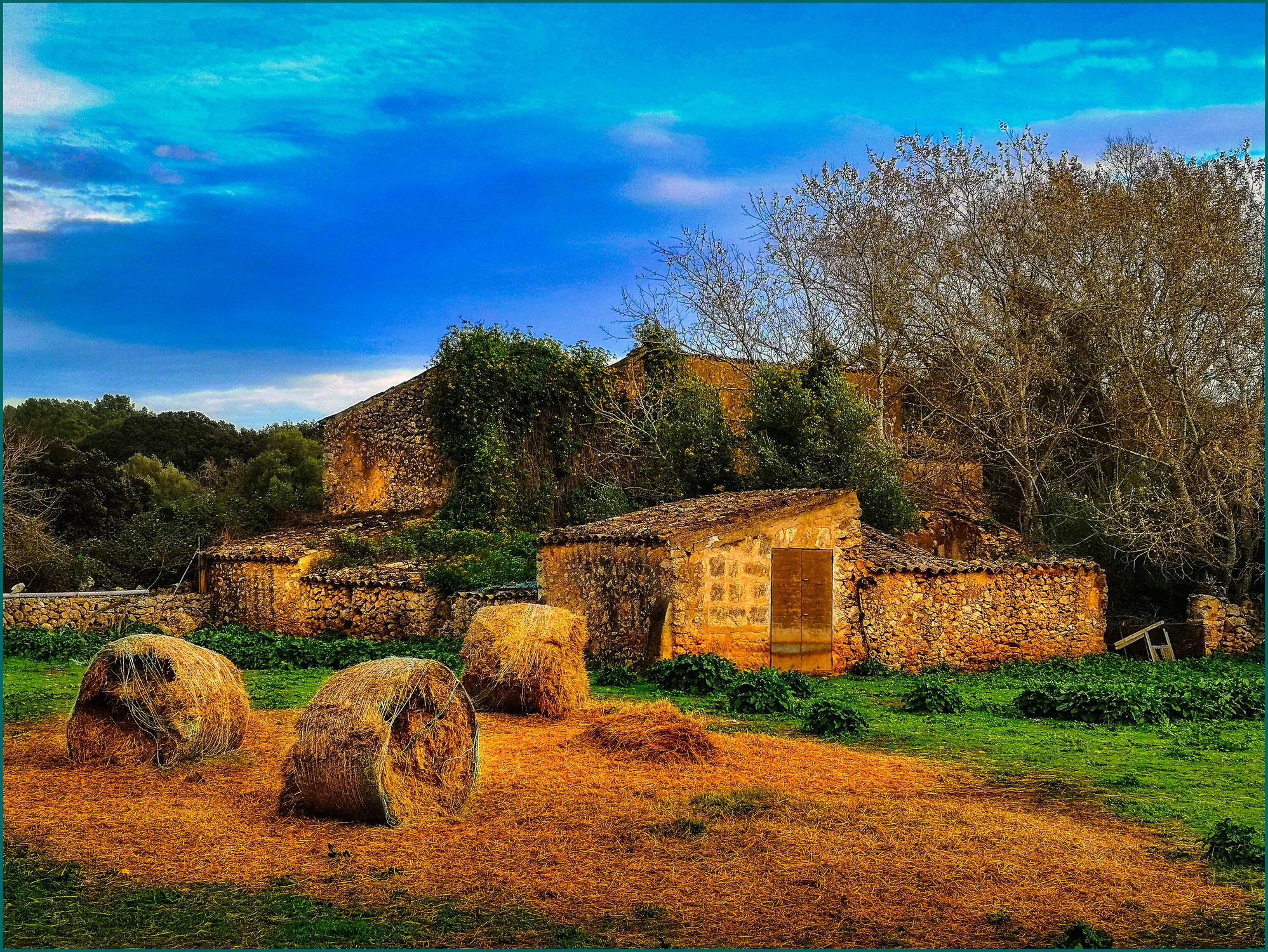 Mallorca no outono de 2021