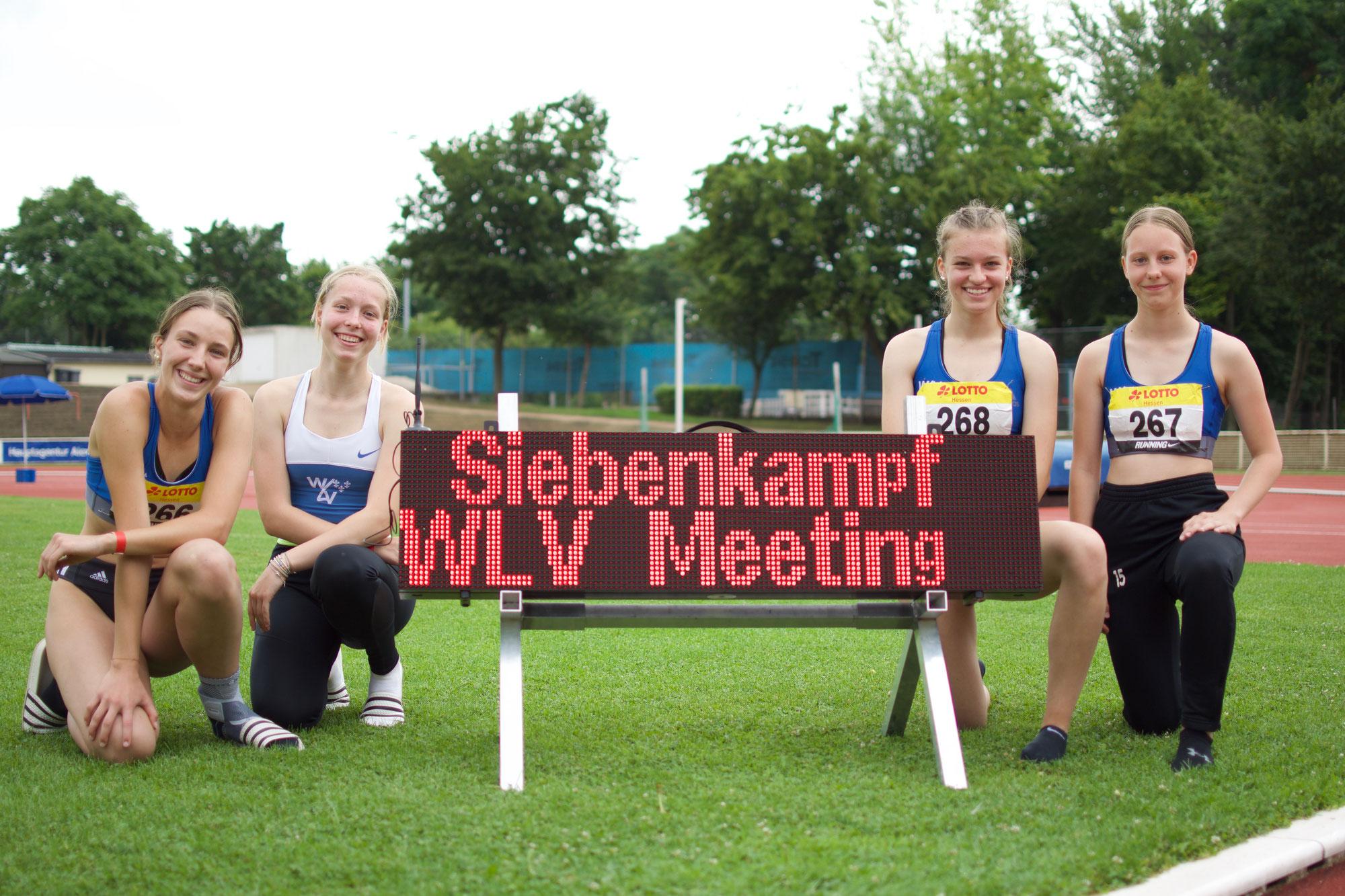 Mehrkampfmeeting Wiesbaden