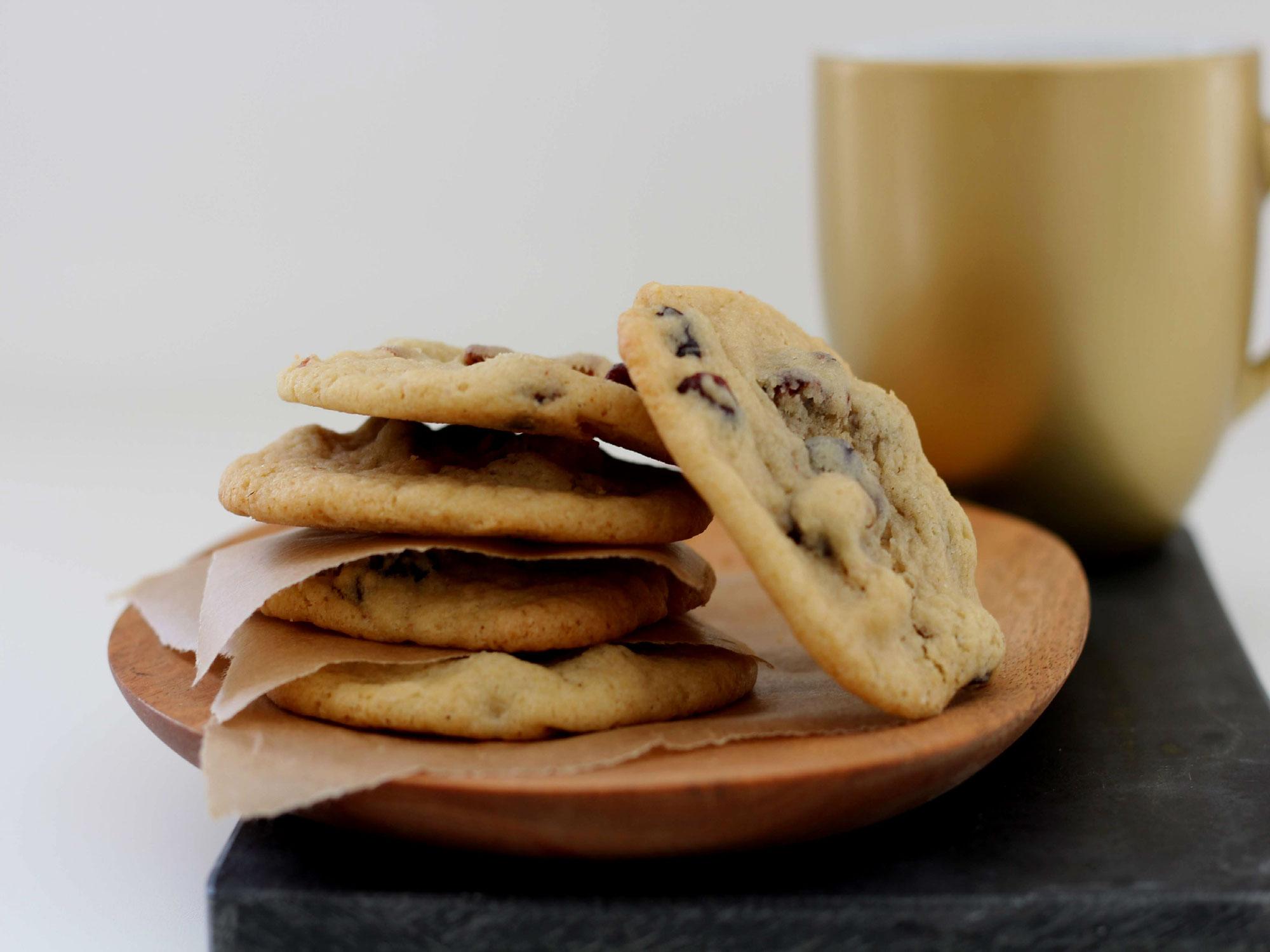 23. Türchen Christmas Cookies