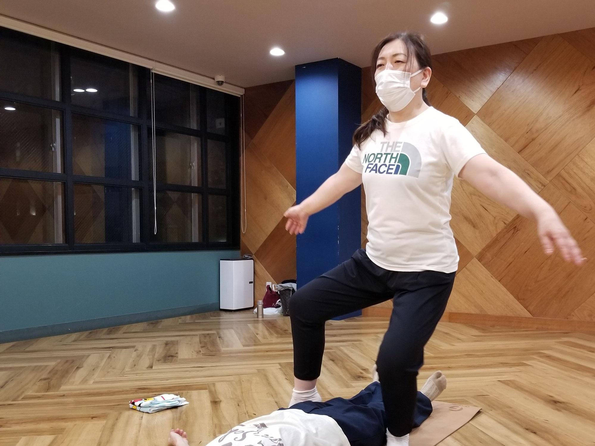稽古及び練習会は通常通りに開催!!!