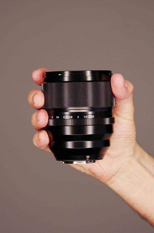 Testbericht: Fuji EBC XF 50mm f1 R WR