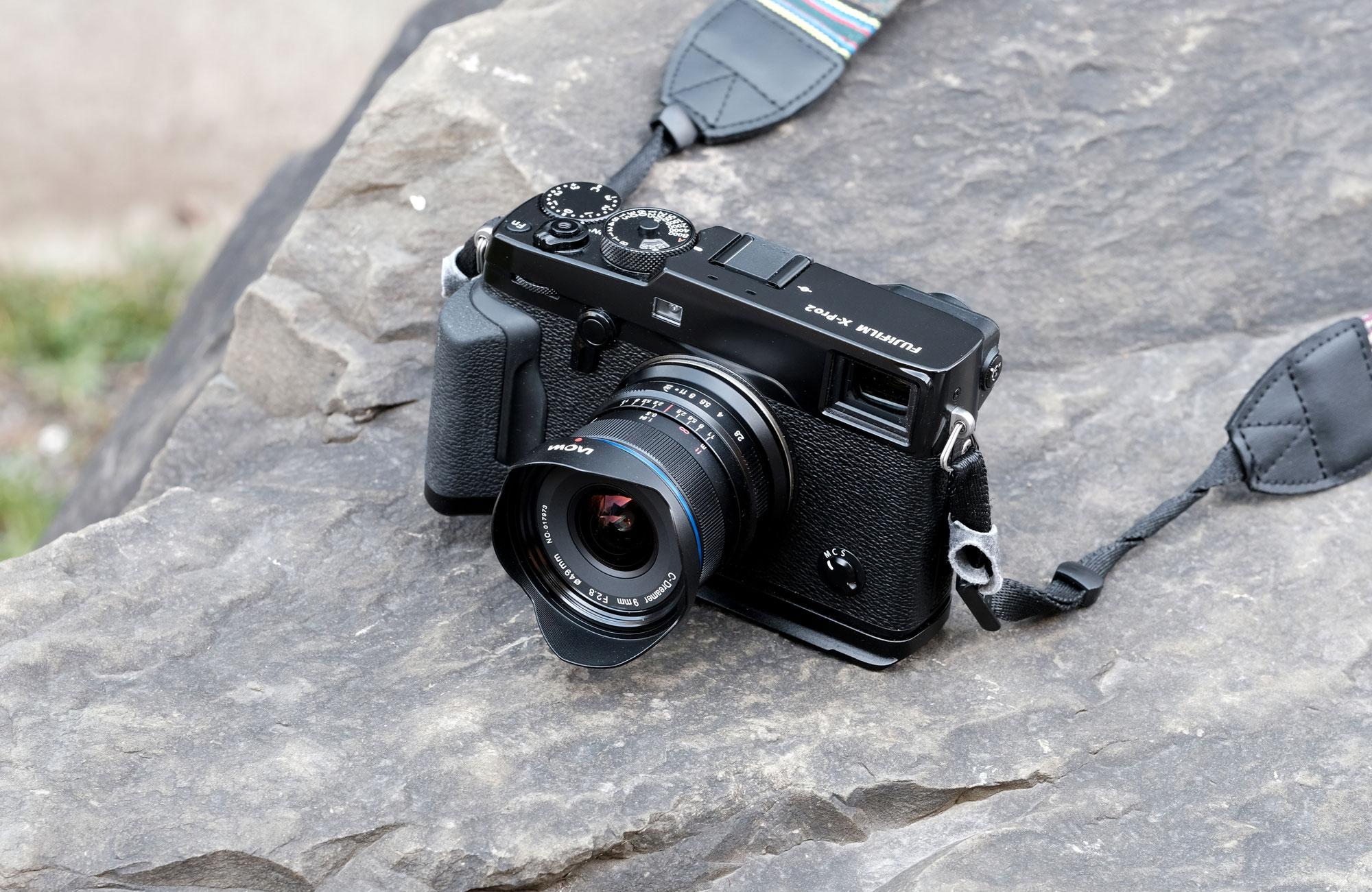 Testbericht: Laowa 9mm f2.8 für Fuji APS-C
