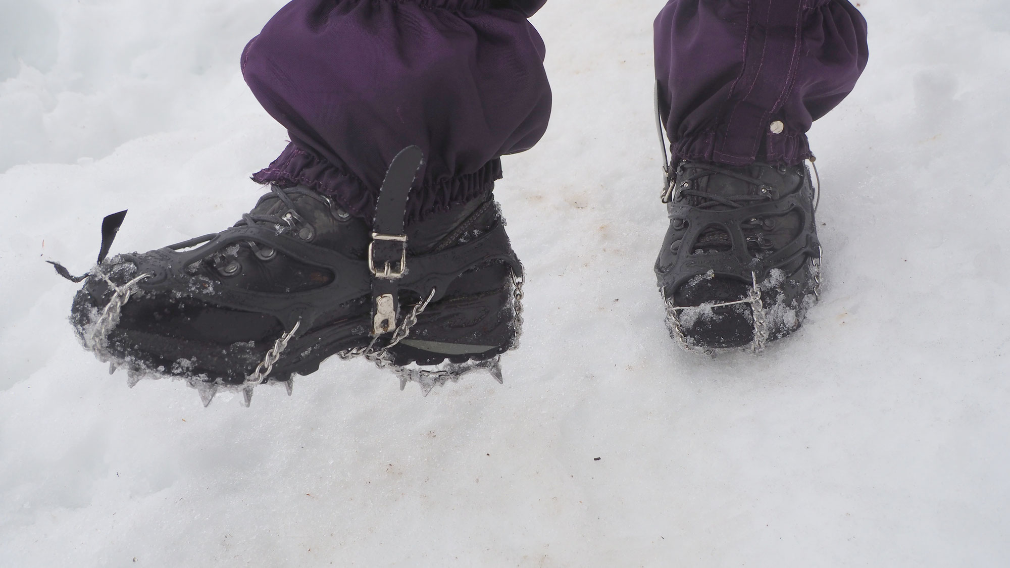 Testbericht Snowline Chainsen Light