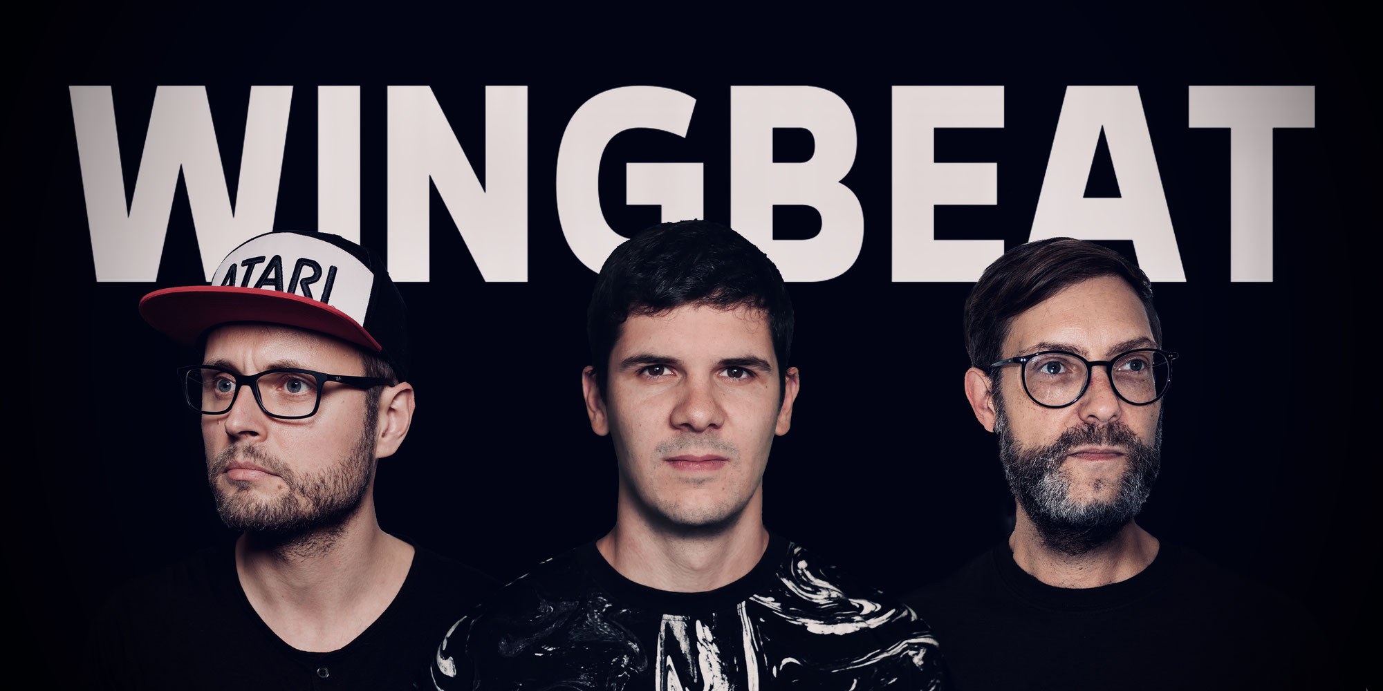 Wingbeat live EP video release