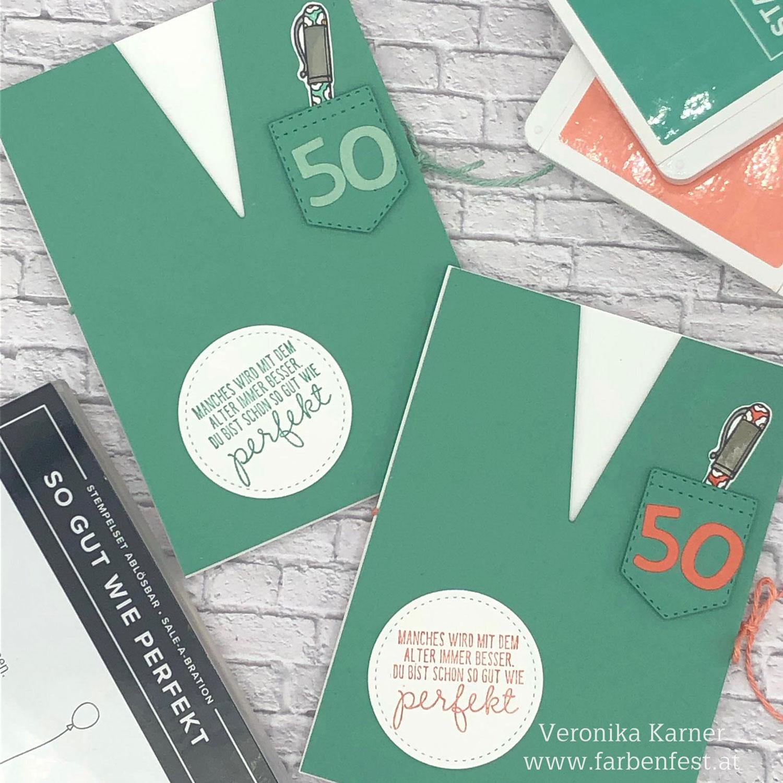 Creative Hoppers Blog Hop - Gutschein-/Geldverpackungen