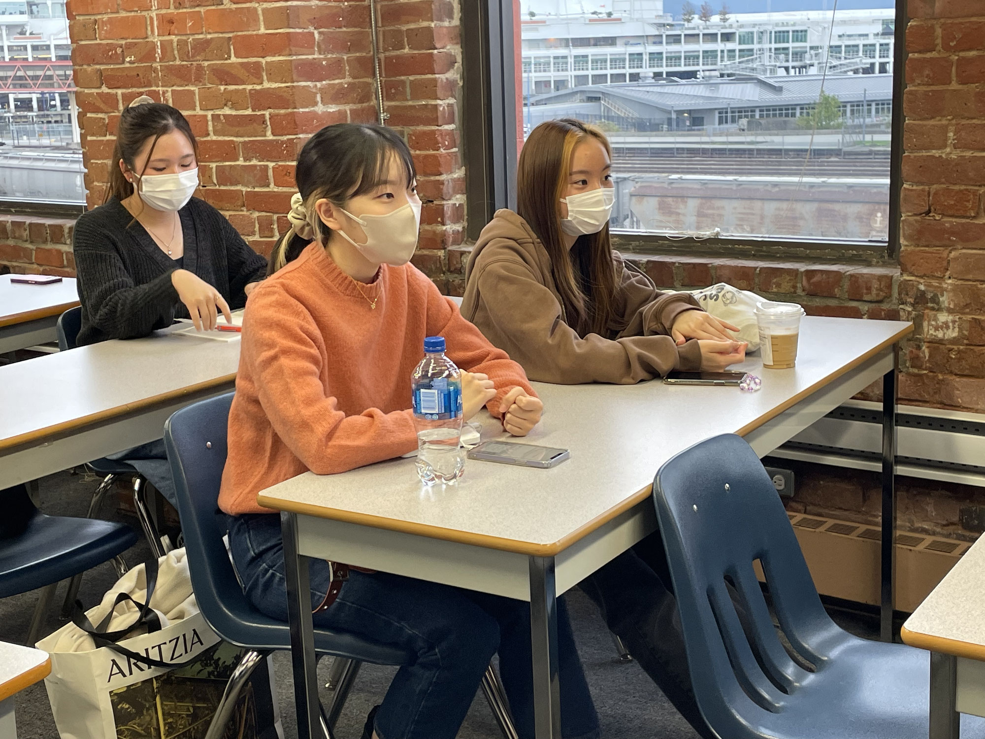 【高校卒業生から留学体験談を聞こう!】第一弾③