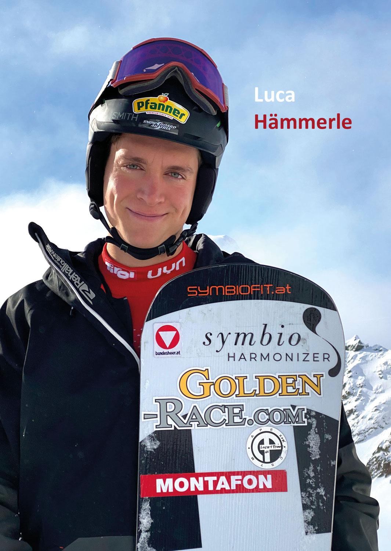 Luca Hämmerle
