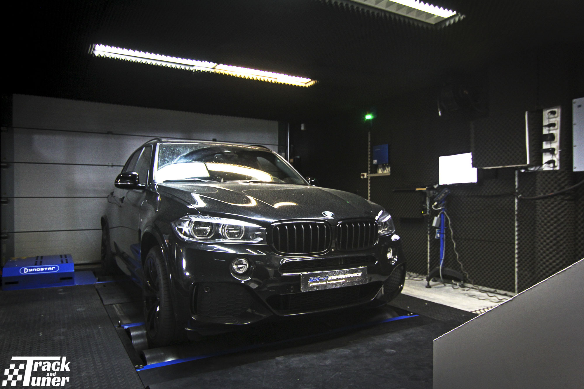 Project Car: Tuning the BMW X5 F15 Trailer King