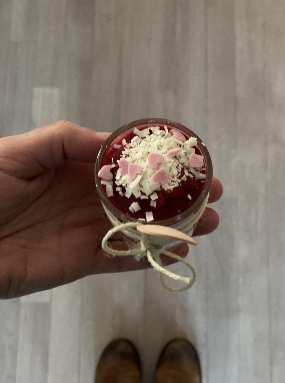 Raspberry Träumchen