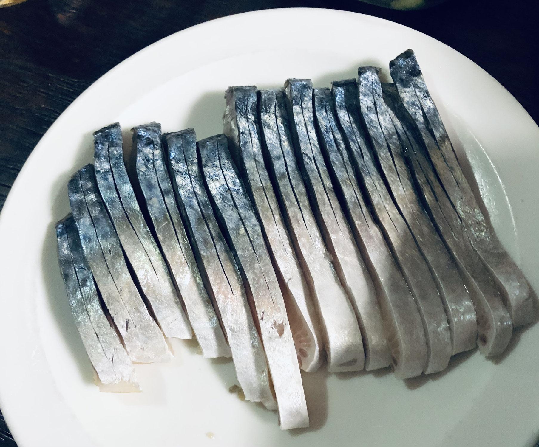 七草粥にピッタリでした( *´艸`)