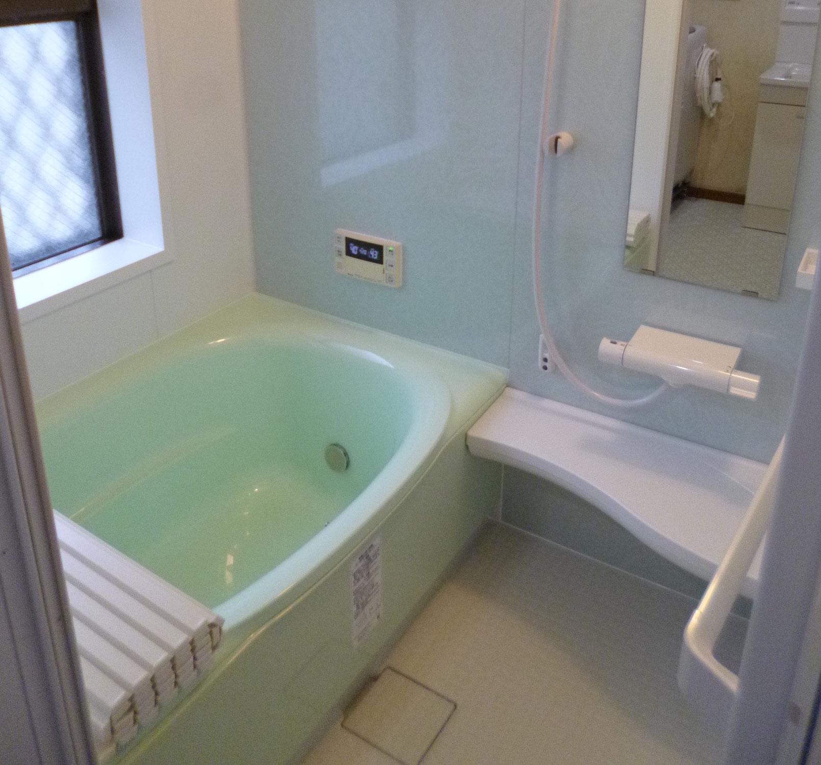 浴室&トイレリフォーム