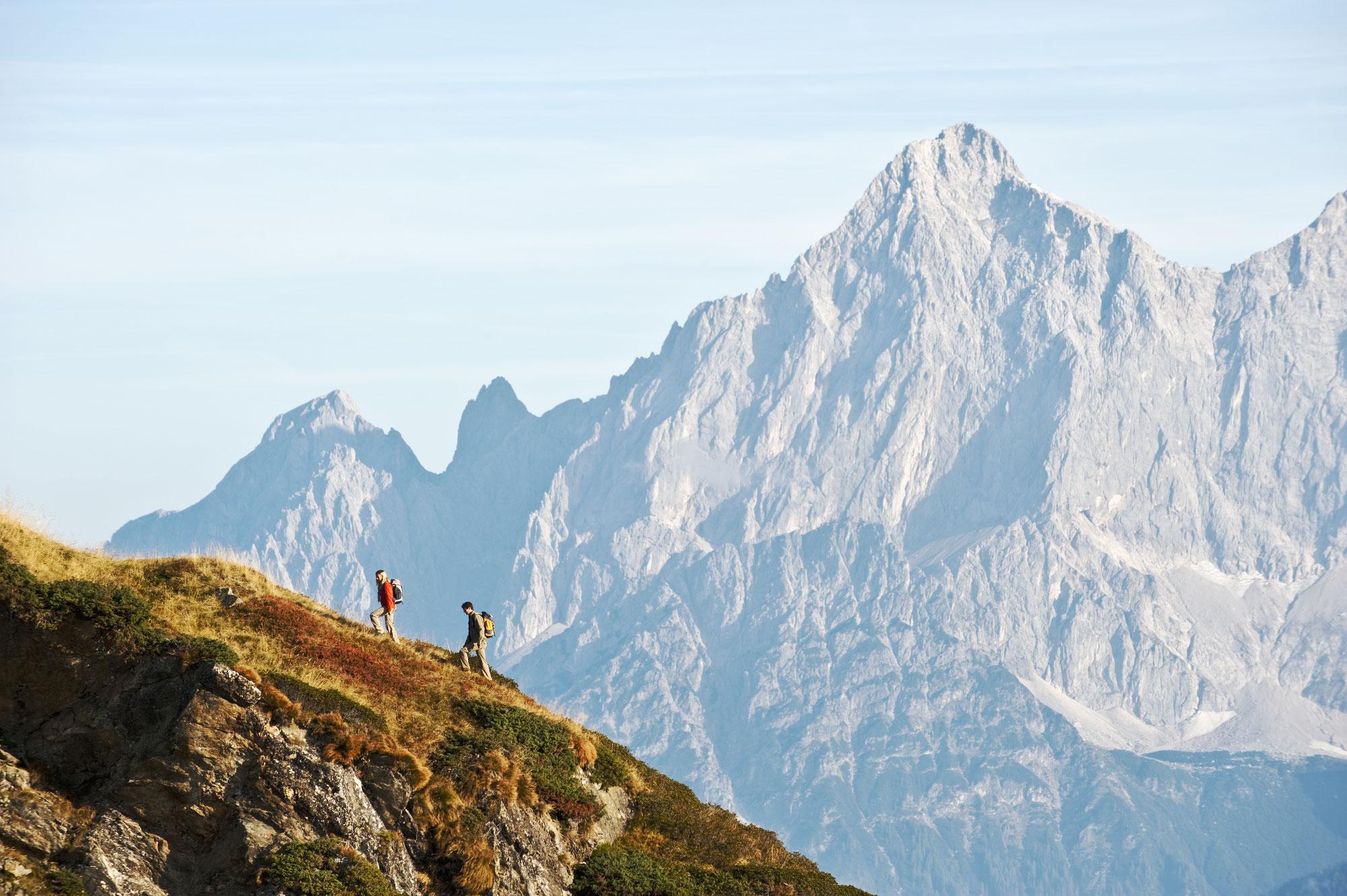 Klettersteig Zauchensee : Bewertung magic mountains hotel sportwelt zauchensee tui at
