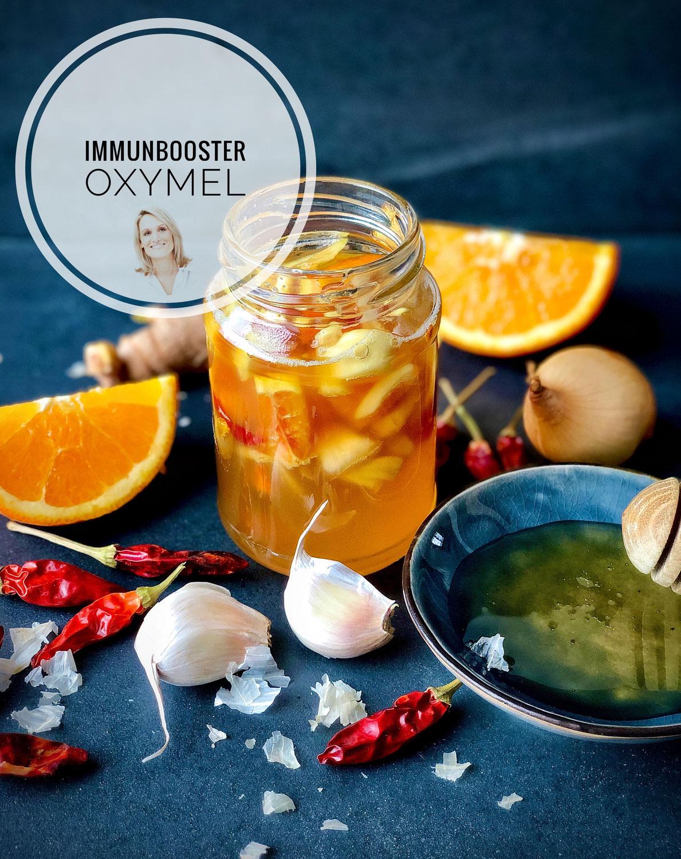 Immunbooster Oxymel