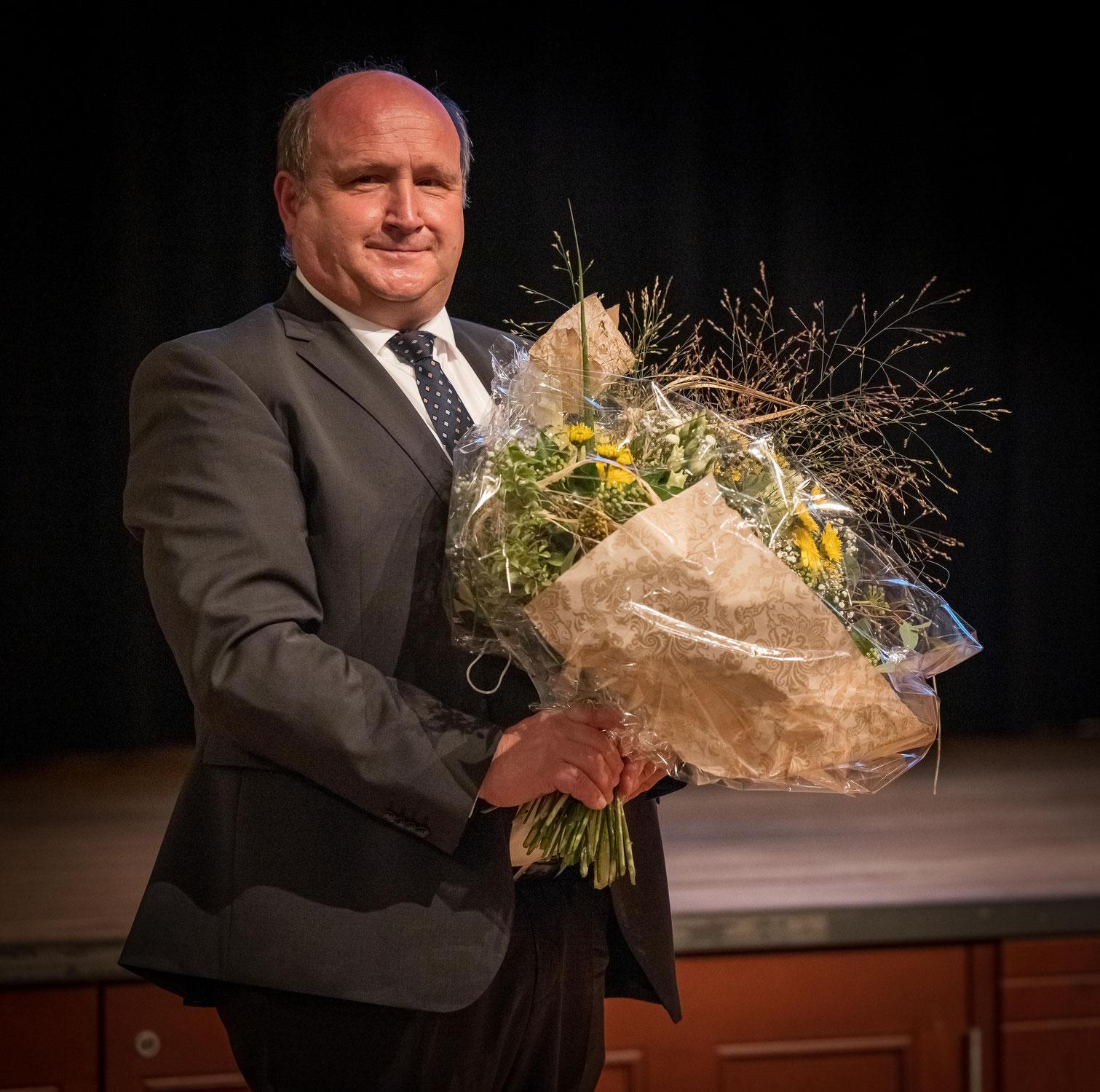 Zäme gohts – Remo Ankli und Peter Hodel treten zur Regierungsratswahl an