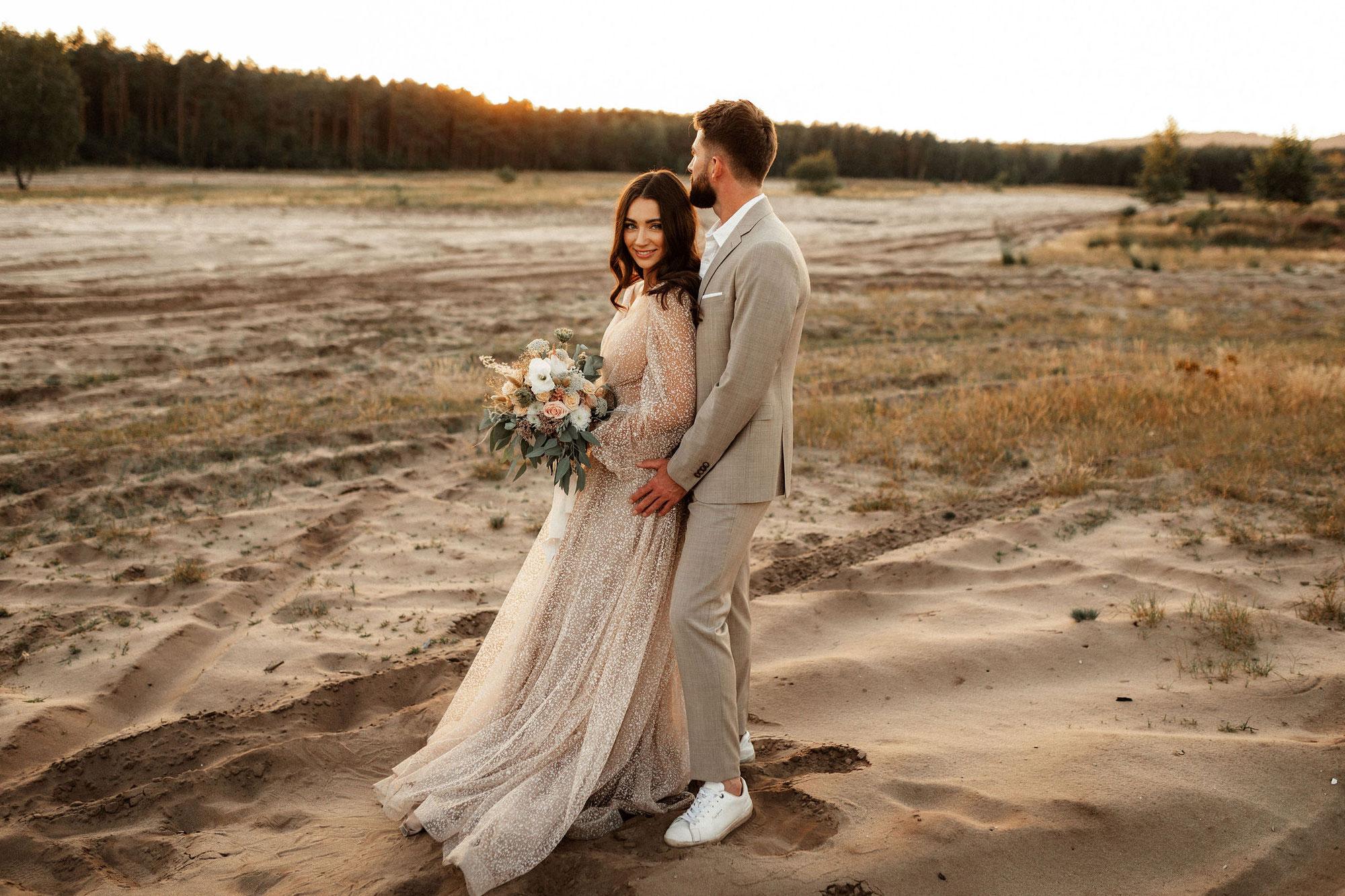 Styled Shoot: Darja & Denis