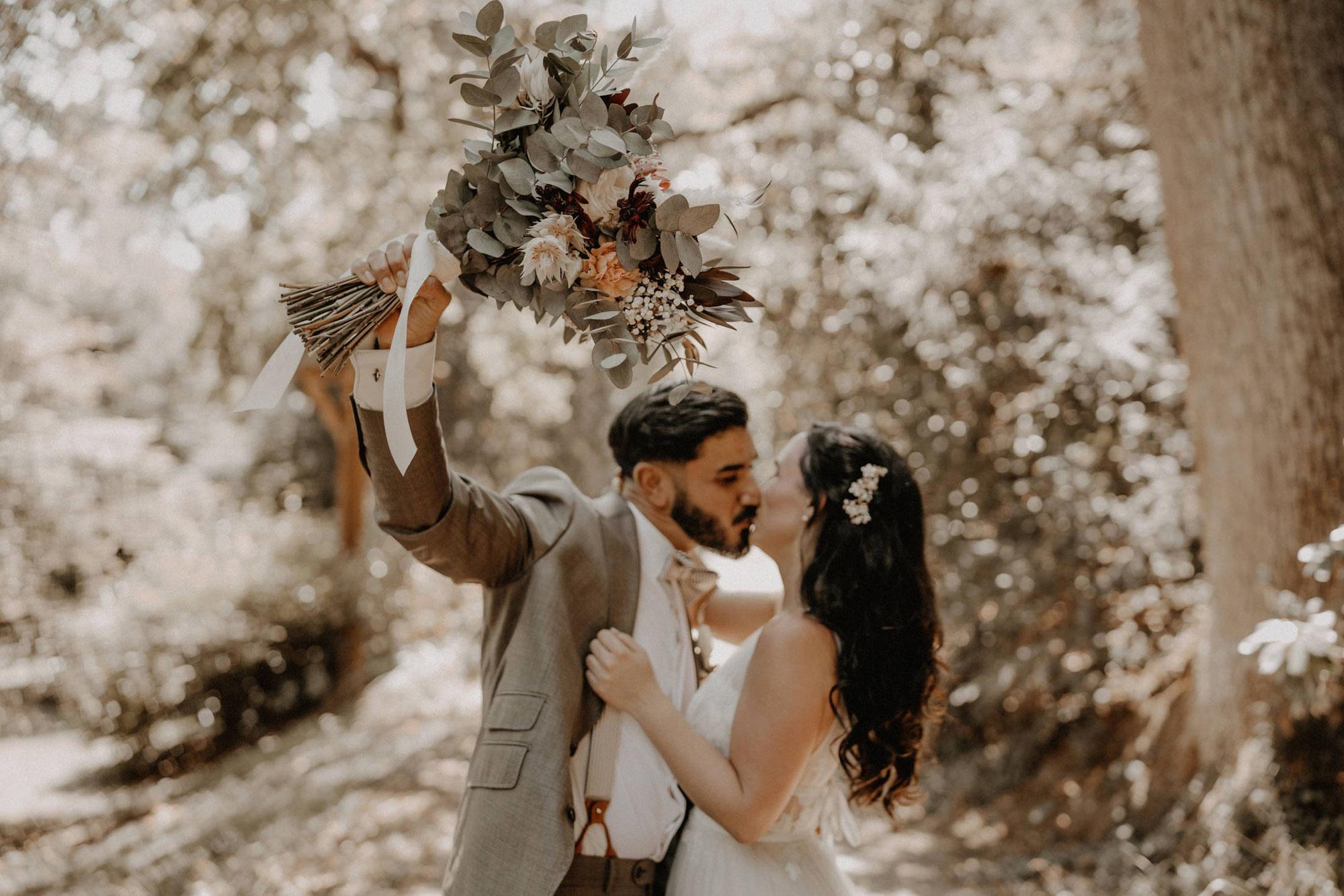 Real Wedding: Julia & Francesco