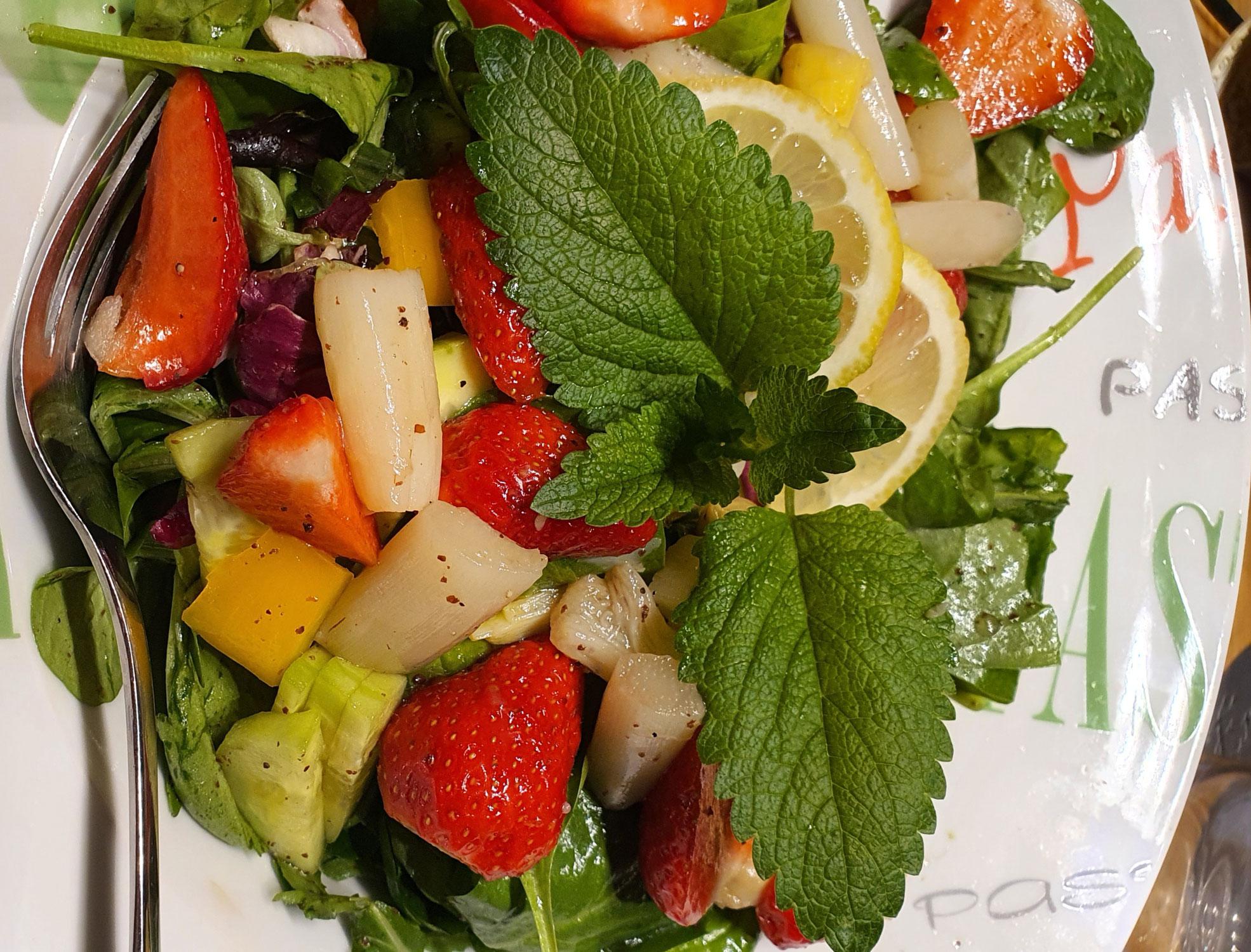 Freie Radikale - Oxidation - Antioxidantien, und das Verjüngungspotential von gesunder Ernährung