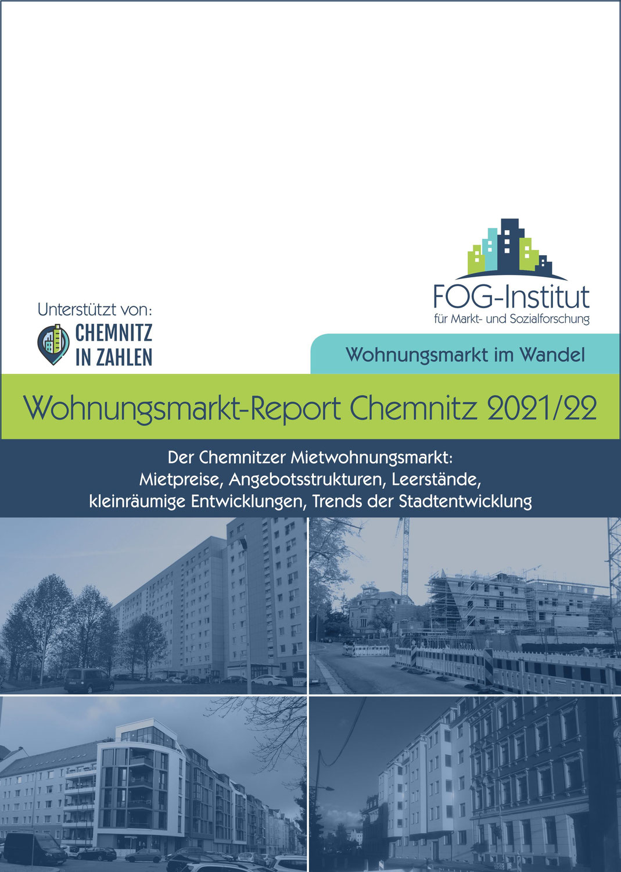 Der Chemnitzer Mietwohnungsmarkt – Stand der Dinge zum Jahreswechsel 2020/2021