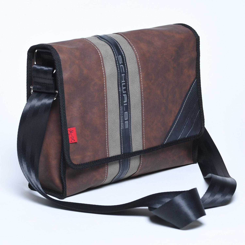 SFD Tasche 50 | Radlerengel kastanie