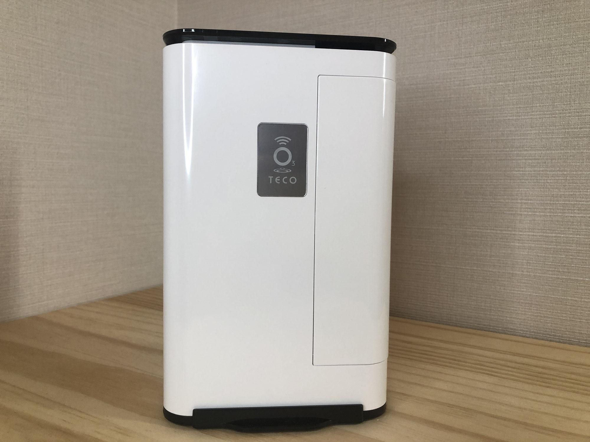 国内医療機器メーカーが作る新型コロナ対応のオゾン&紫外線除菌・消臭器のご紹介
