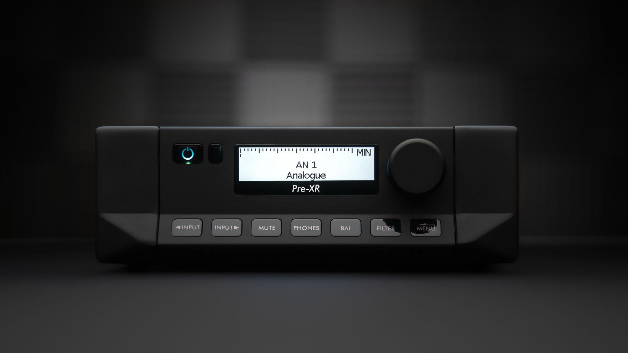 Cyrus Audio XR Serie - alles neu und alles anders?