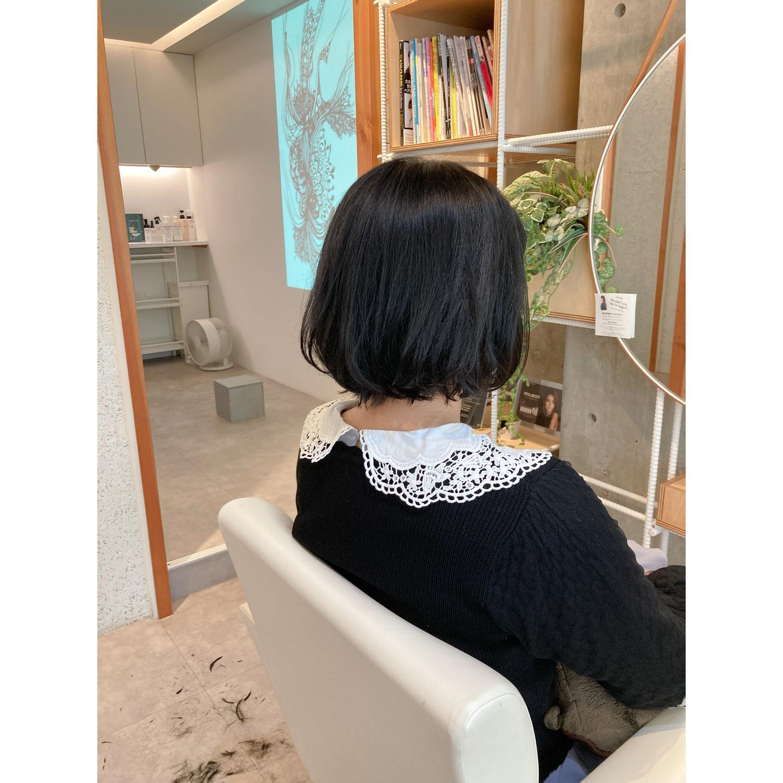 新しい事を始まる季節☆スタイルチェンジはヘアドネーションで!!!