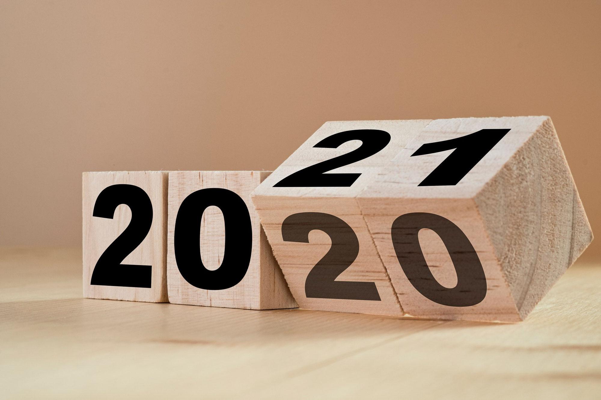 Jahresrückblick 2020: Was uns beschäftigt hat
