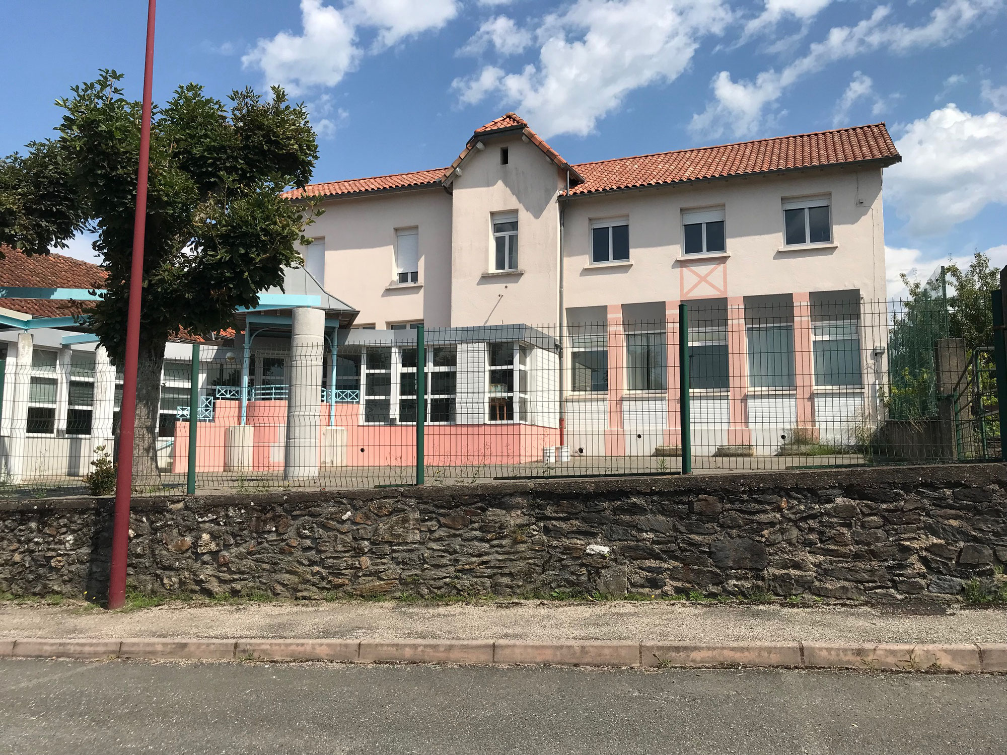 Ecole Agnac