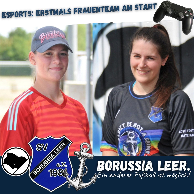 eSports: Erstmals Frauenteam am Start