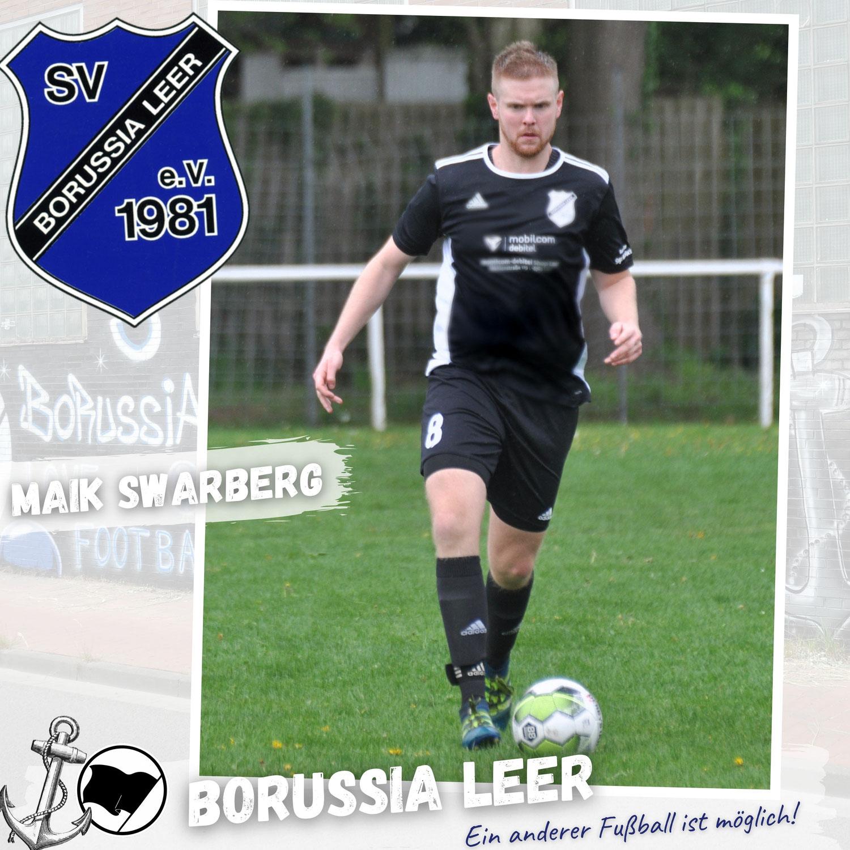 """Transfernews: """"Swabi"""" ist zurück bei Borussia!"""